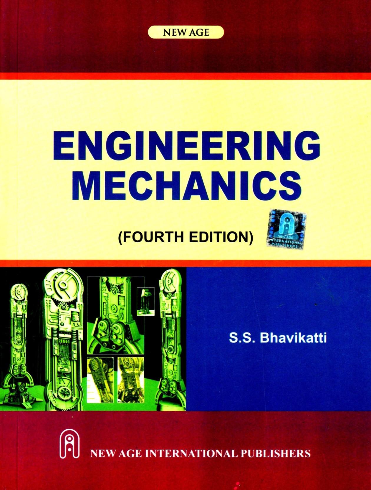 engineering mechanics solved problems by bhavikatti pdf