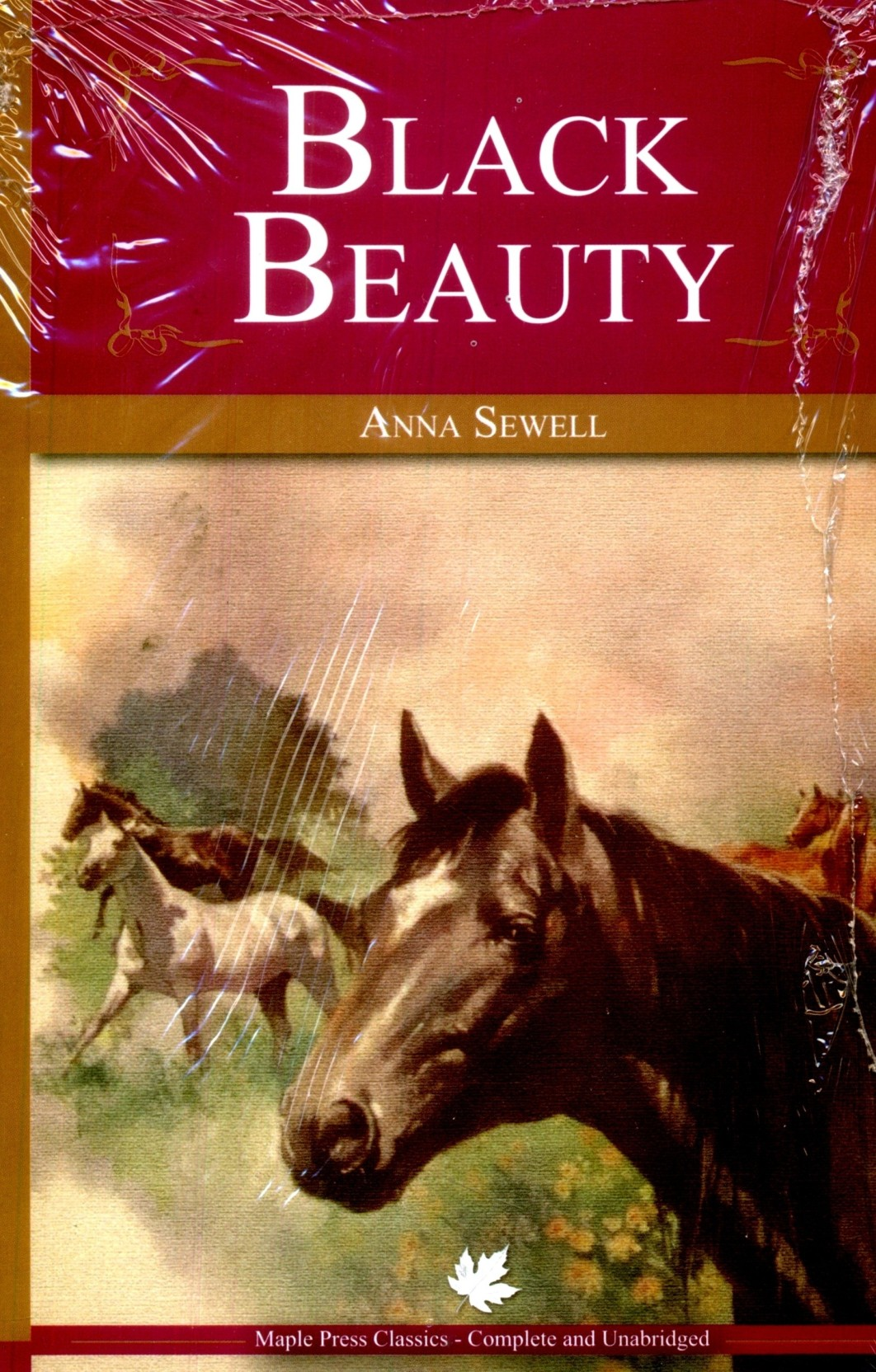 a book analysis of black beauty by anna sewell Book summary: the title of this book is black beauty and it was written by anna sewellthis particular edition is in a paperback format this books publish date is mar 24, 2018 and it has a.