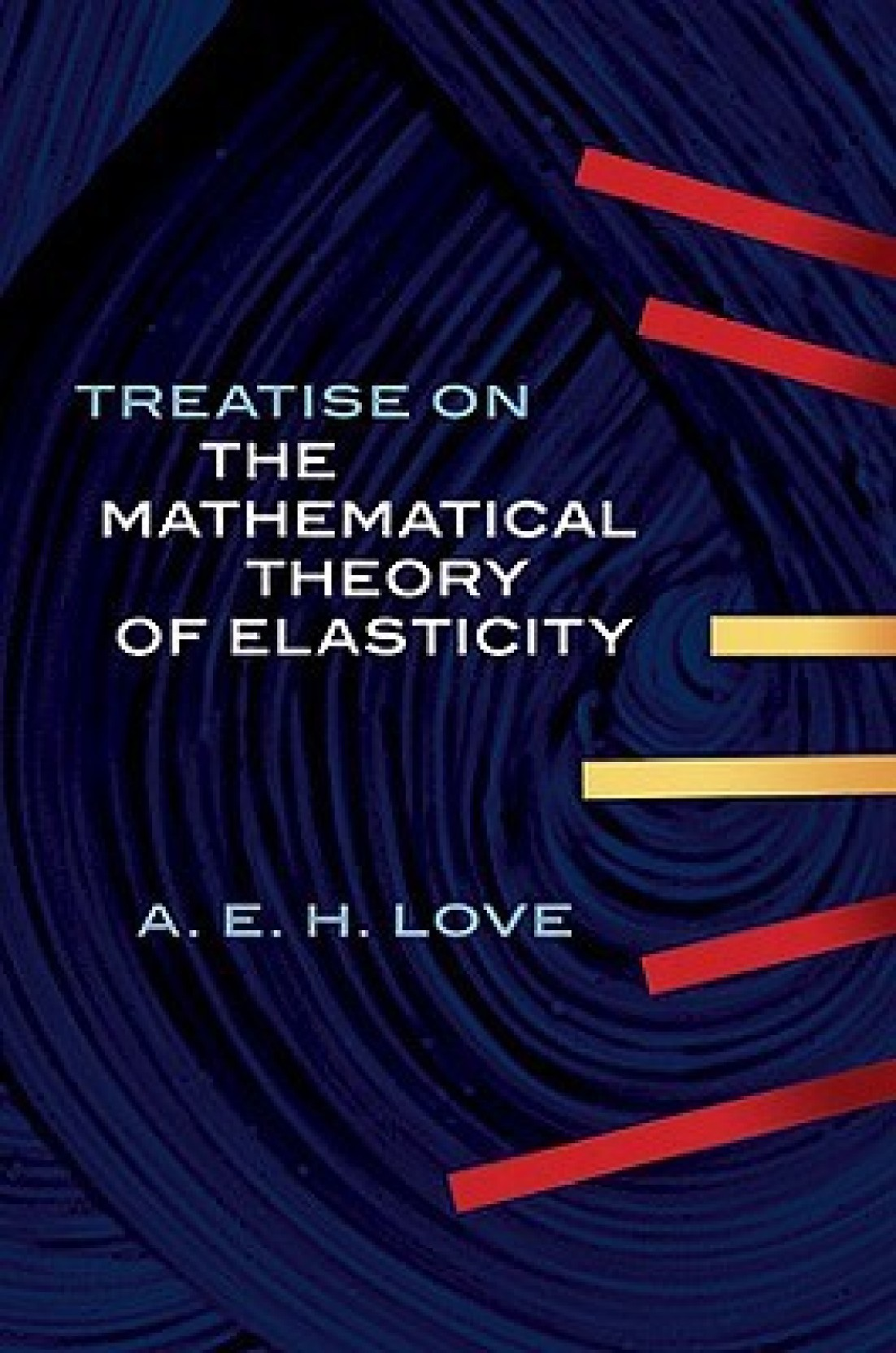 A Treatise On The Mathematical Theory Of Elasticity Dover Books Electrical Wiring Add To Cart