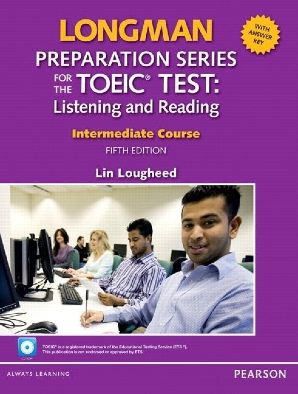 Longman Preparation Series for the new TOEIC test - PDF Free Download