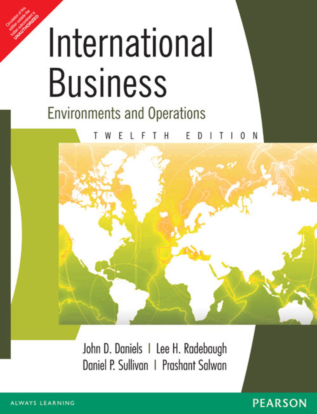 international business environments and operations Get textbooks on google play rent and save from the world's largest ebookstore read, highlight, and take notes, across web, tablet, and phone.