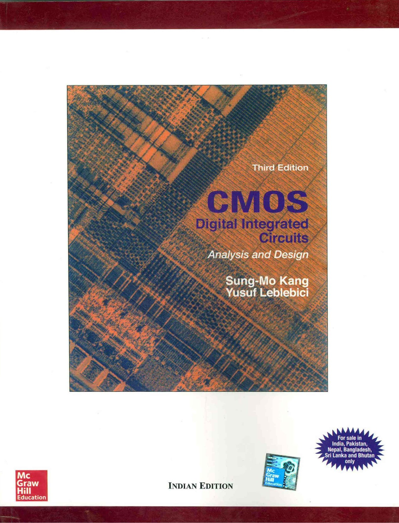 Cmos Digital Integrated Circuits 3rd Edition Buy Designing Add To Cart