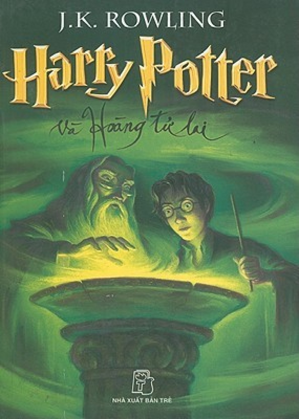 book report on harry potter and the half blood prince Watch video half blood prince may be thethat most upset book readers,  harry potter and the half-blood prince (3  report this video.