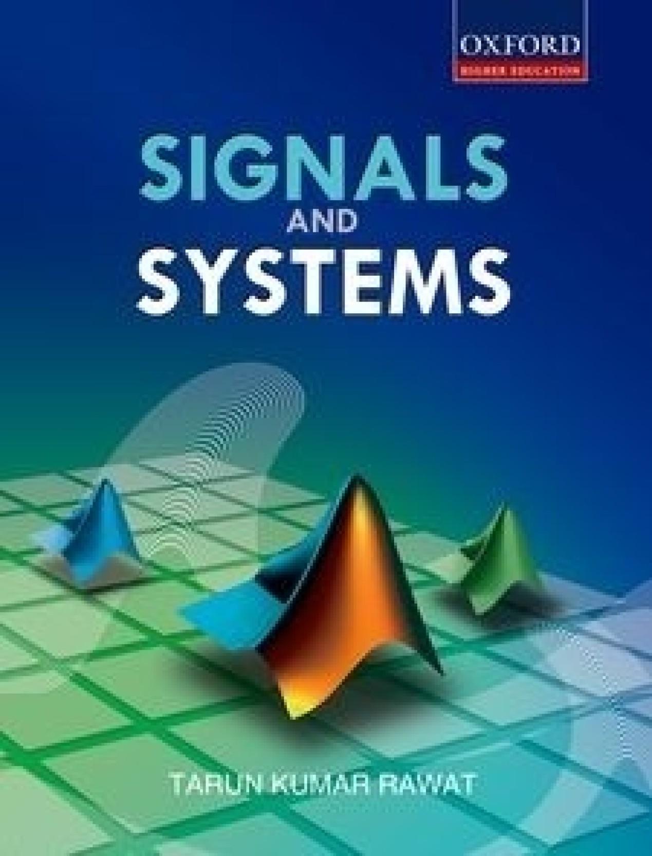 Tarun kumar rawat signals and systems
