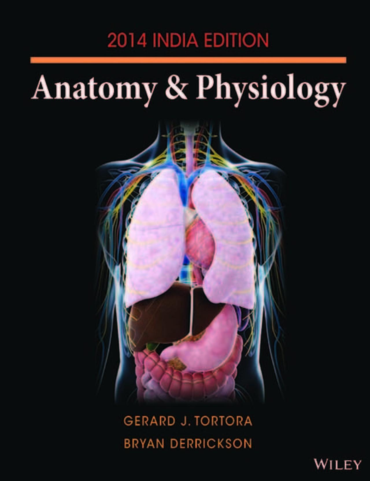 Anatomy & Physiology - 2014 1st Edition: Buy Anatomy & Physiology ...