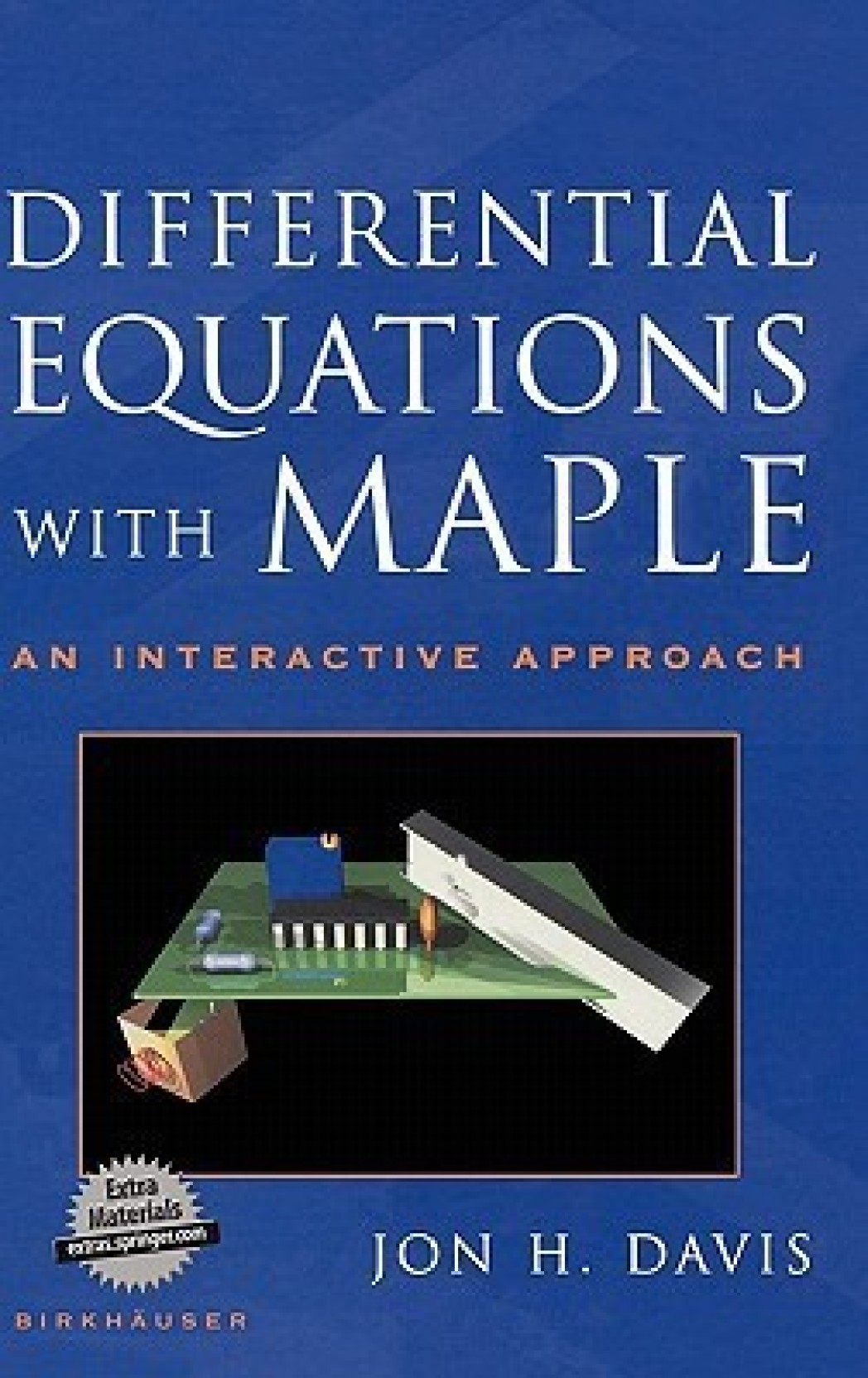 Differential Equations with Maple. ADD TO CART
