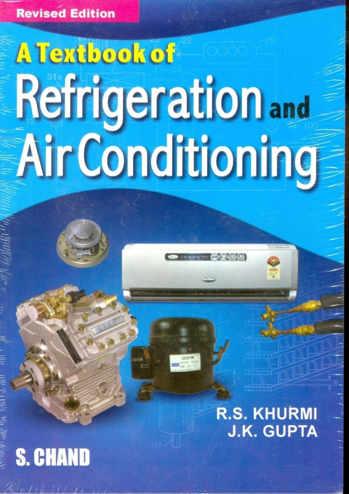 Textbook Of Refrigeration And Air Conditioning Buy Electrical Engineering In Add To Cart