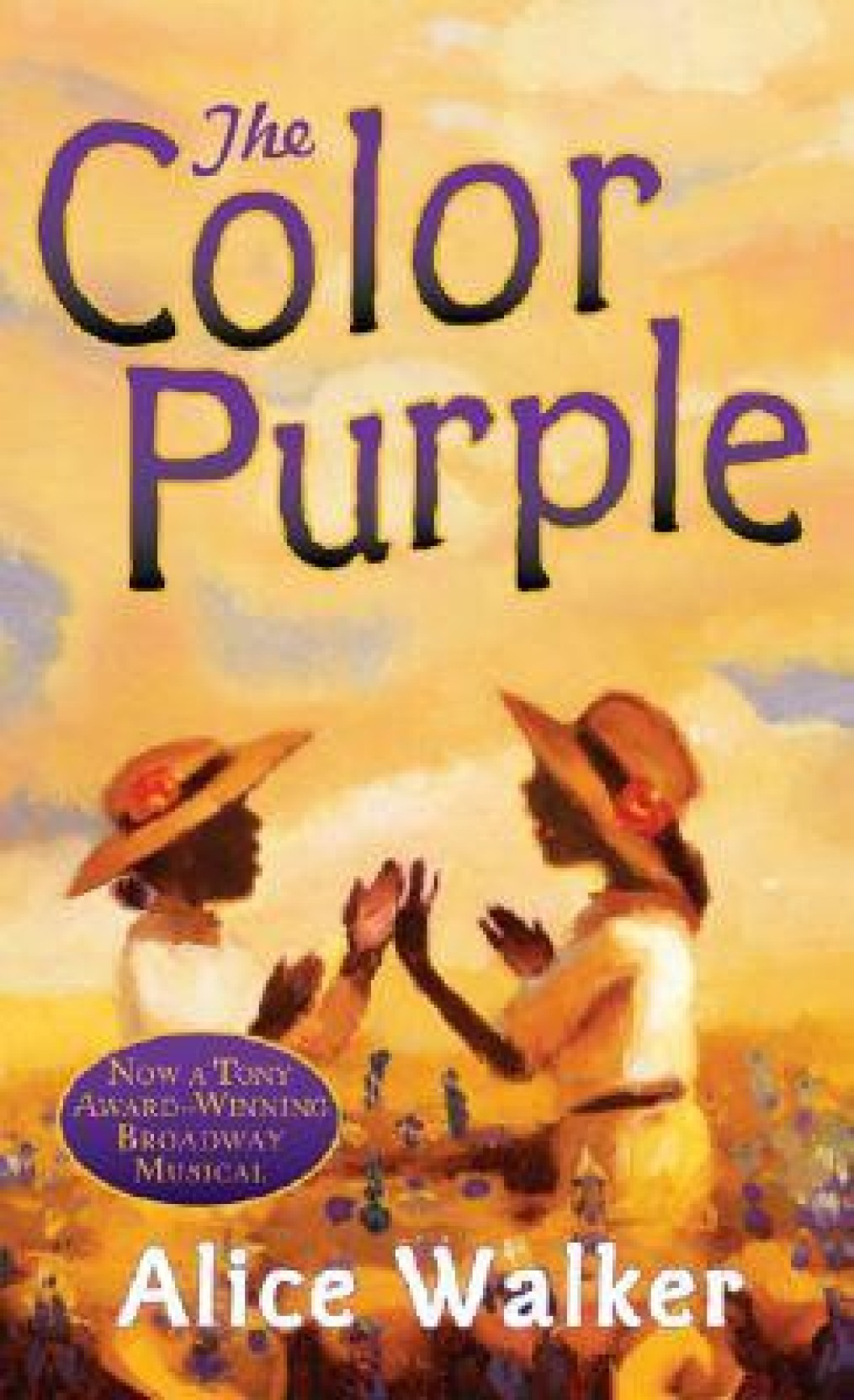 The Color Purple: Buy The Color Purple by Alice Walker at Low Price ...