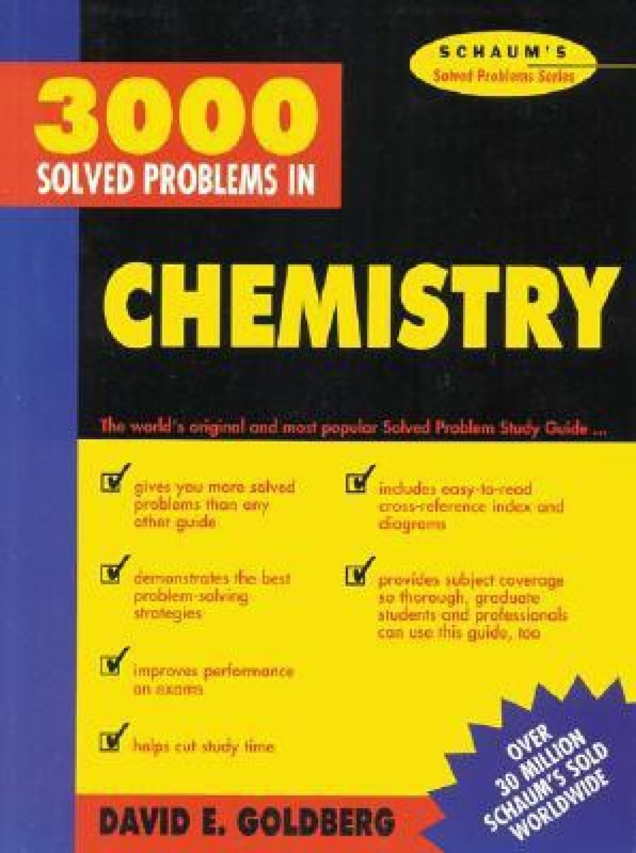 3000 Solved Problems In Chemistry Schaums Electronic Circuits Schaum Series Pdf Share