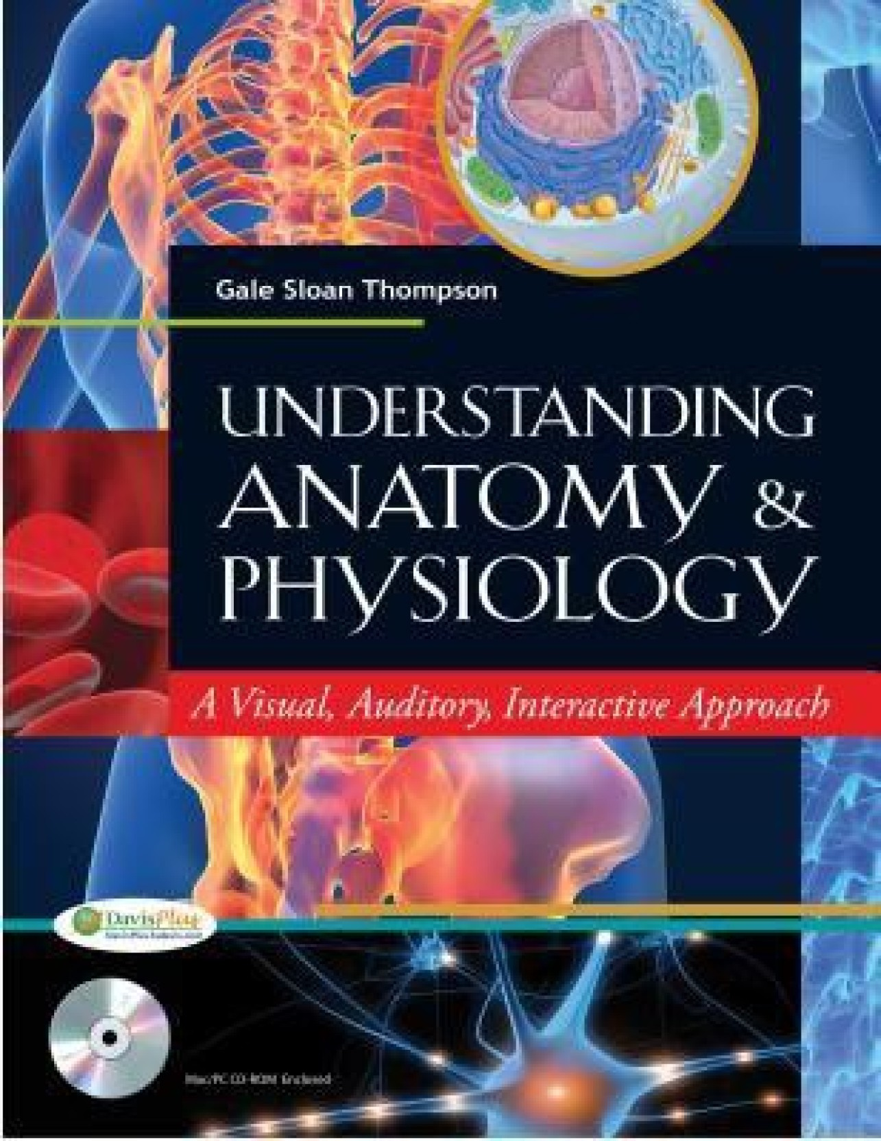 Understanding Anatomy & Physiology: A Visual, Auditory, Interactive ...