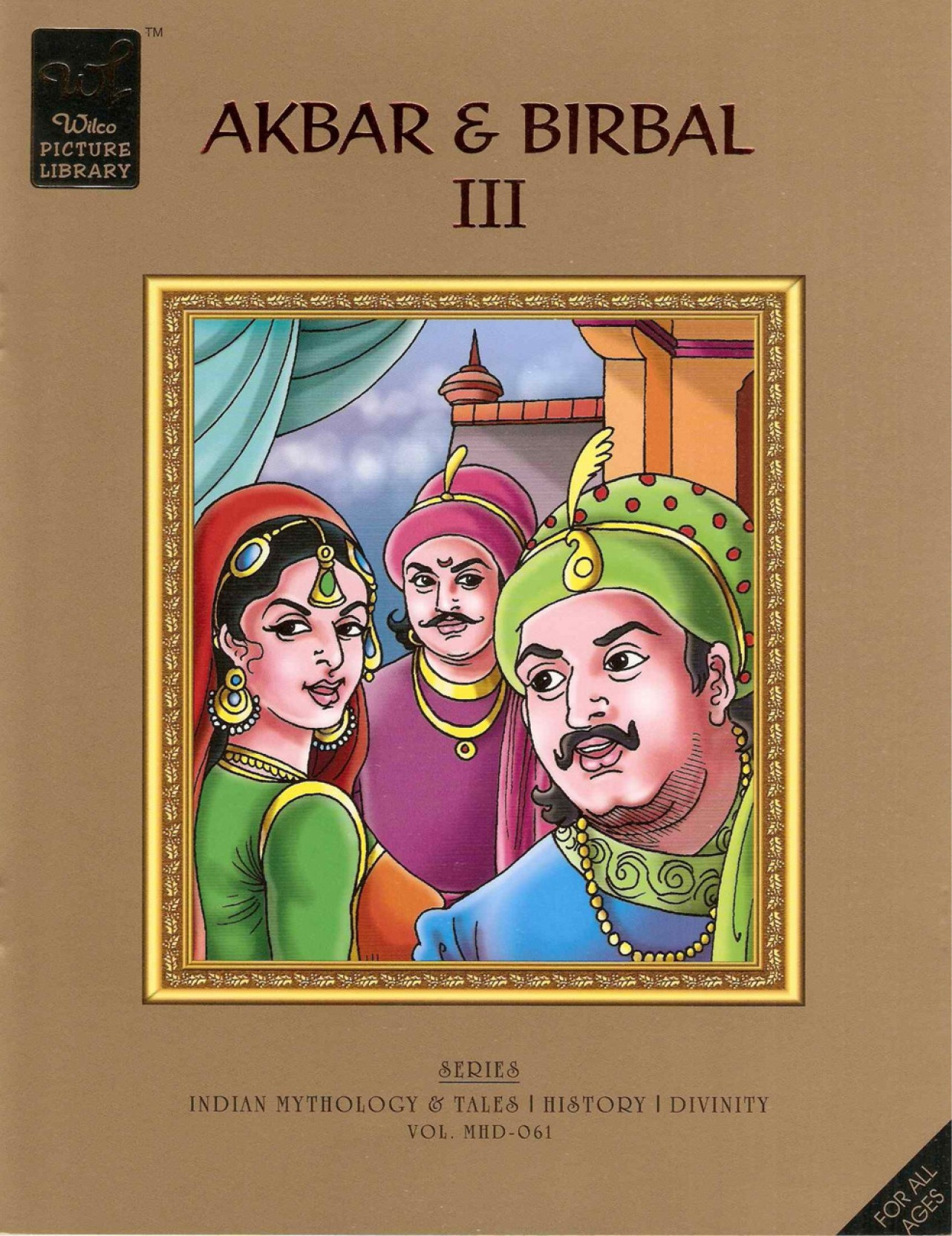 my favourite book akbar birbal Who was once a favourite of akbar's father the book of akbar akbar and birbal were portrayed in the hindi series akbar-birbal aired on zee tv in late.