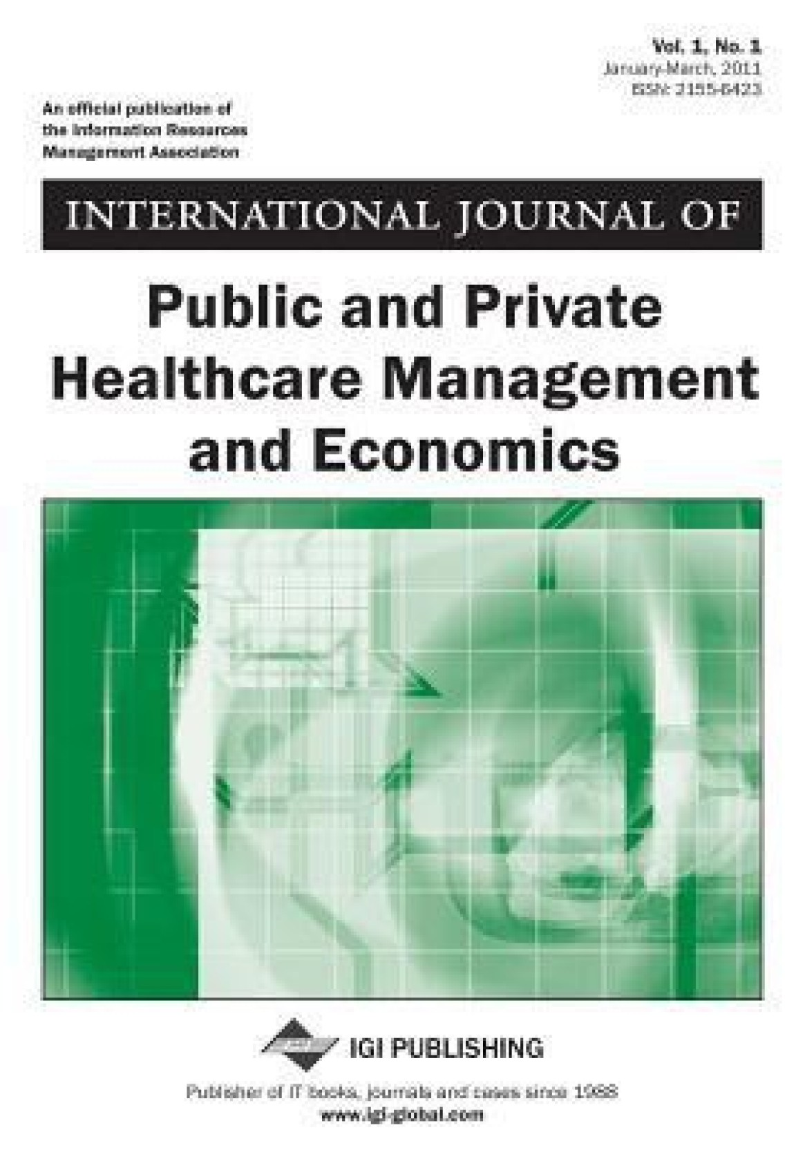 International Journal of Public and Private Healthcare