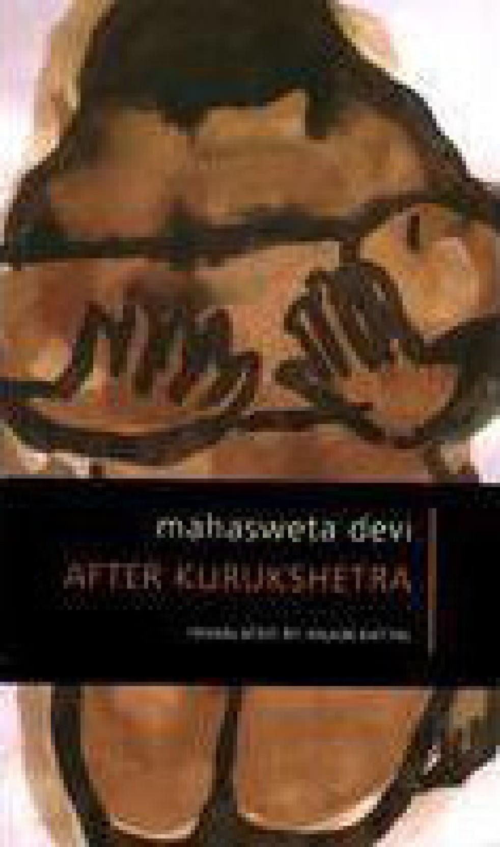 after kurukshetra by mahasweta devi pdf