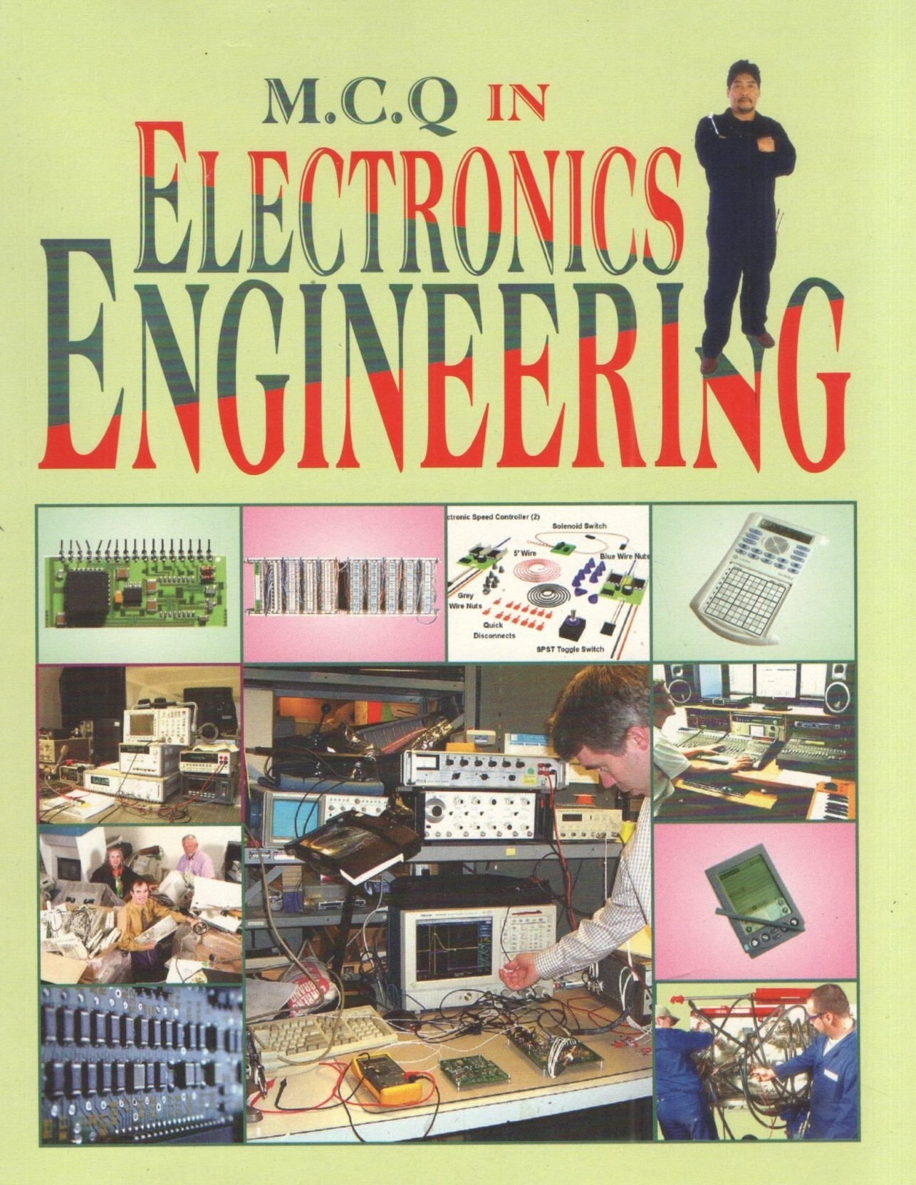 Mcq Of Electronic Engineering Buy By Electric Circuit Design Mcqs Share