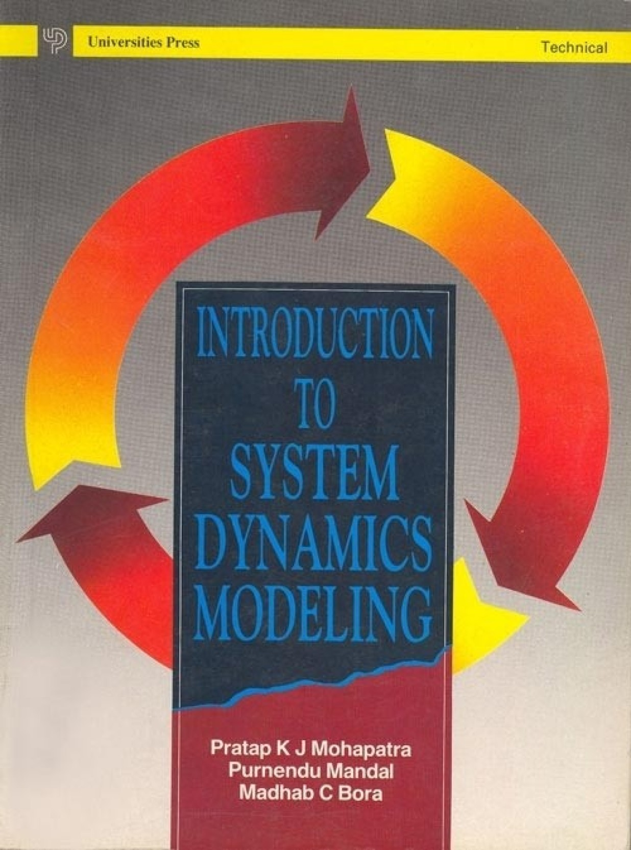 Introduction to System Dynamics Modeling PB 01 Edition: Buy