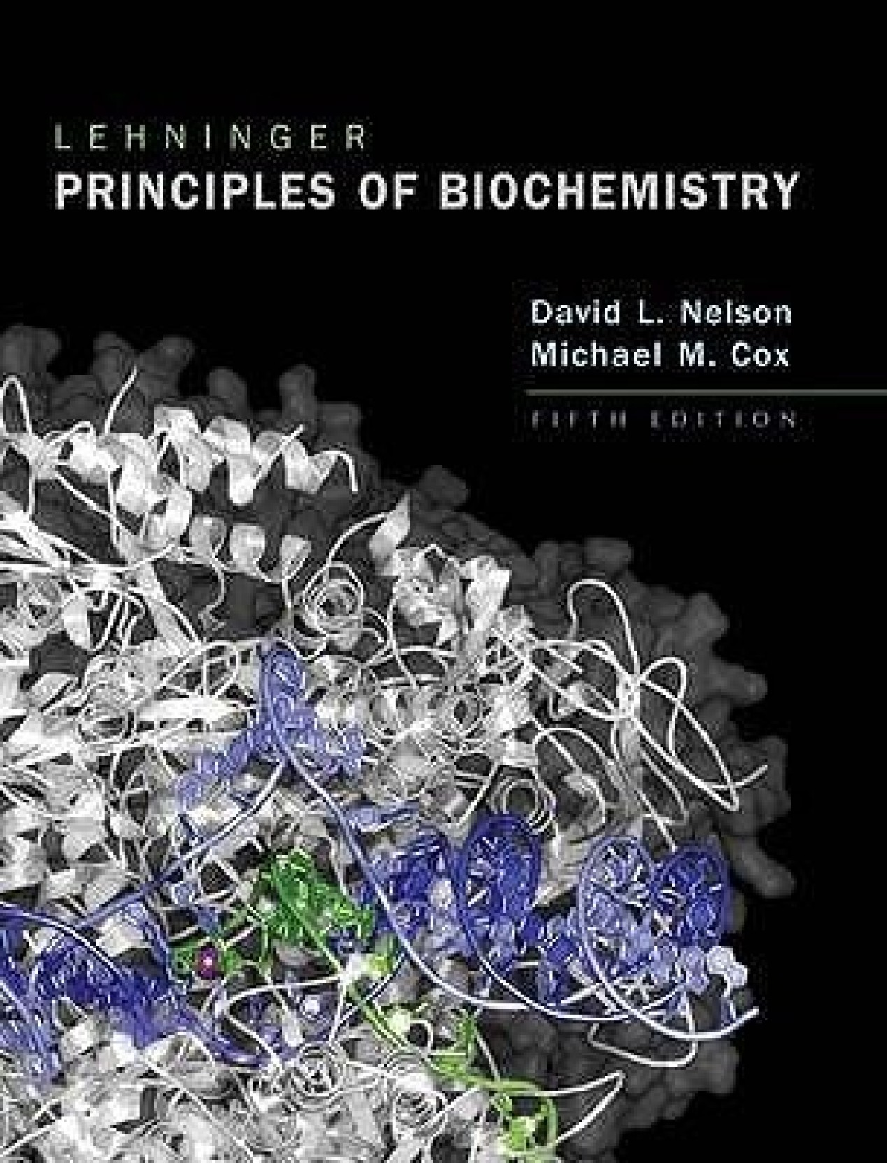 Lehninger Principles of Biochemistry 5th Edition. Share