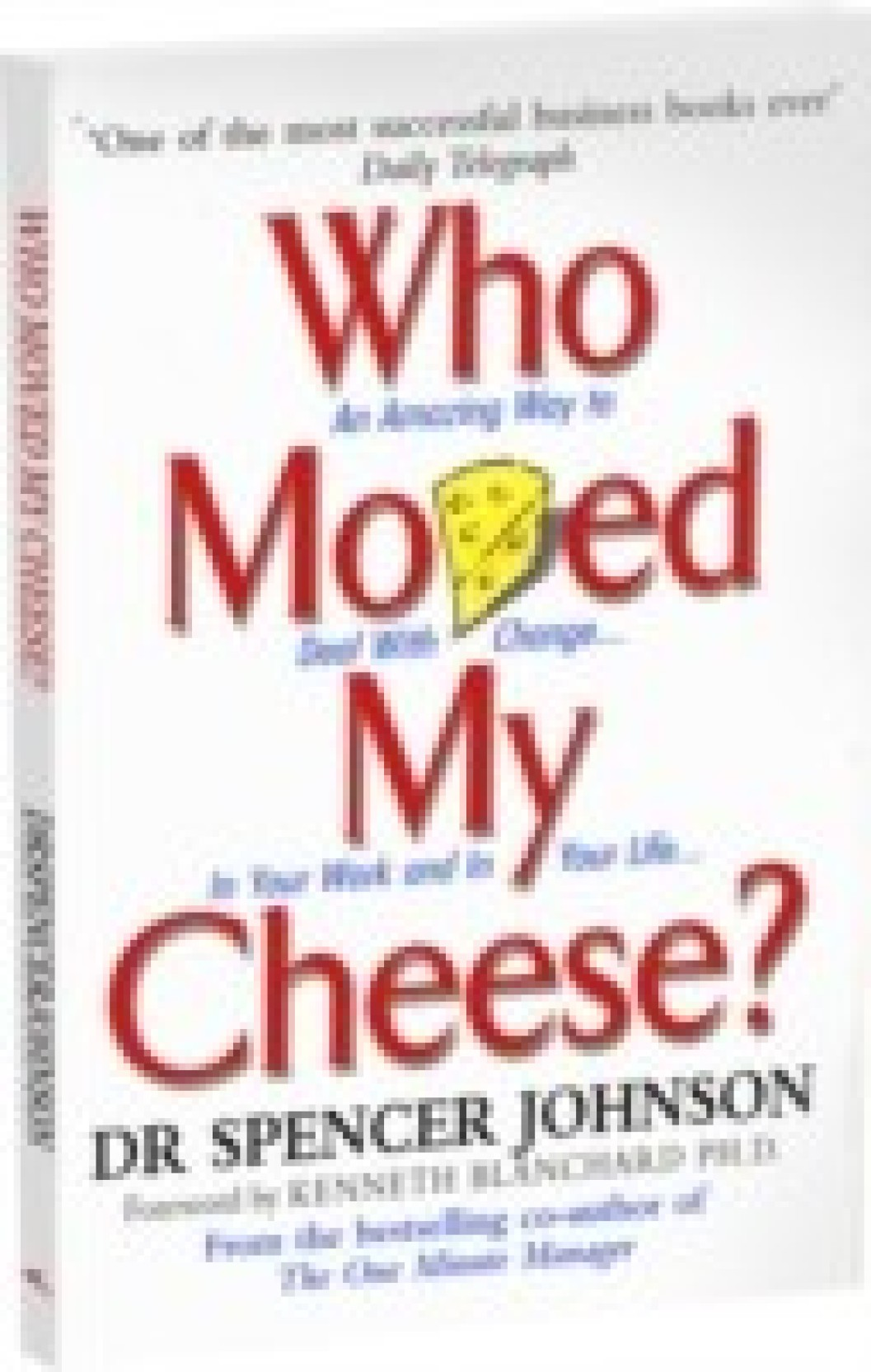 Who Moved My Cheese Quotes Who Moved My Cheese  Buy Who Moved My Cheese Online At Best