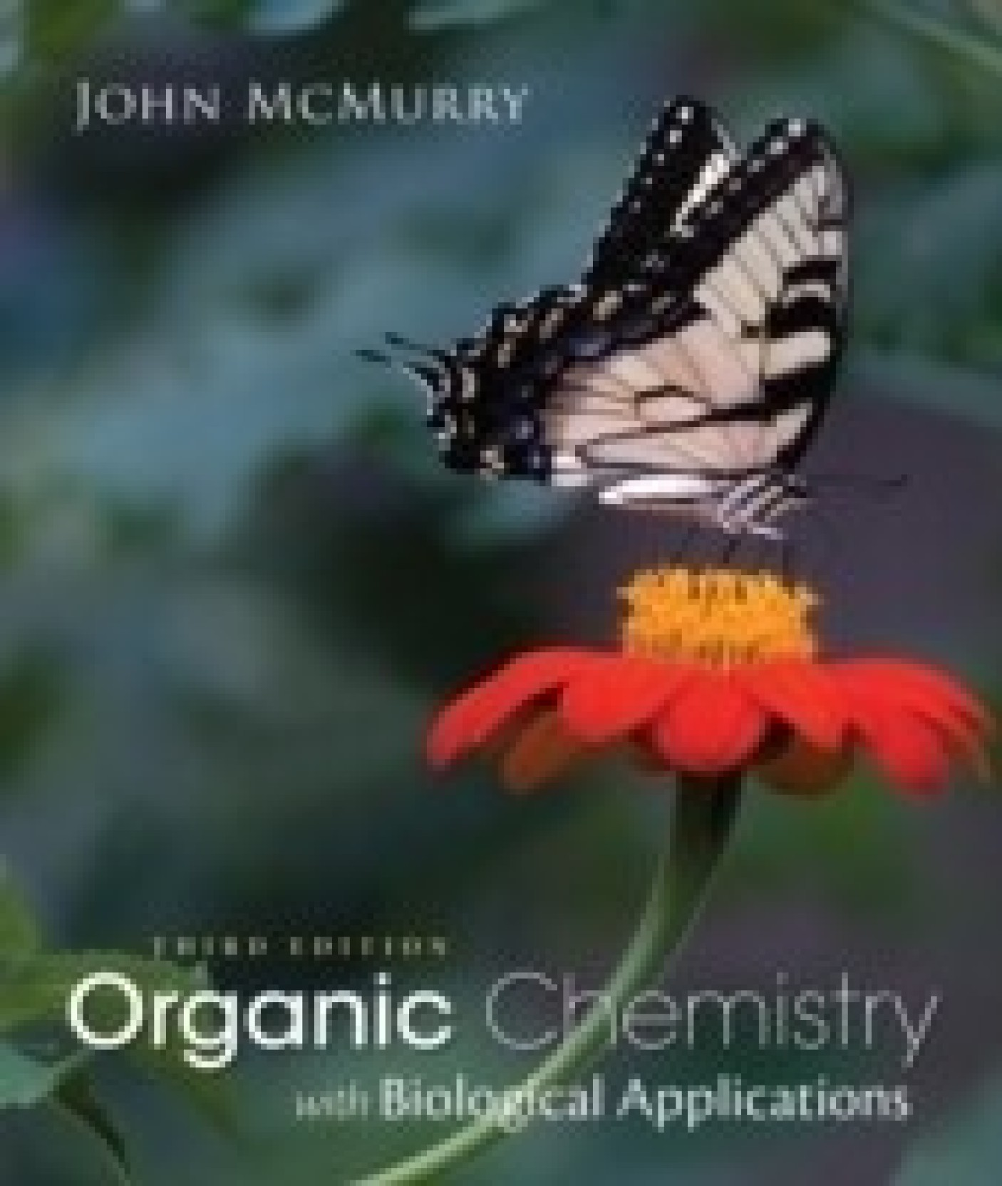 ... Solutions Manual for McMurry's Organic Chemistry: With Biological  Applications, 3rd. Share