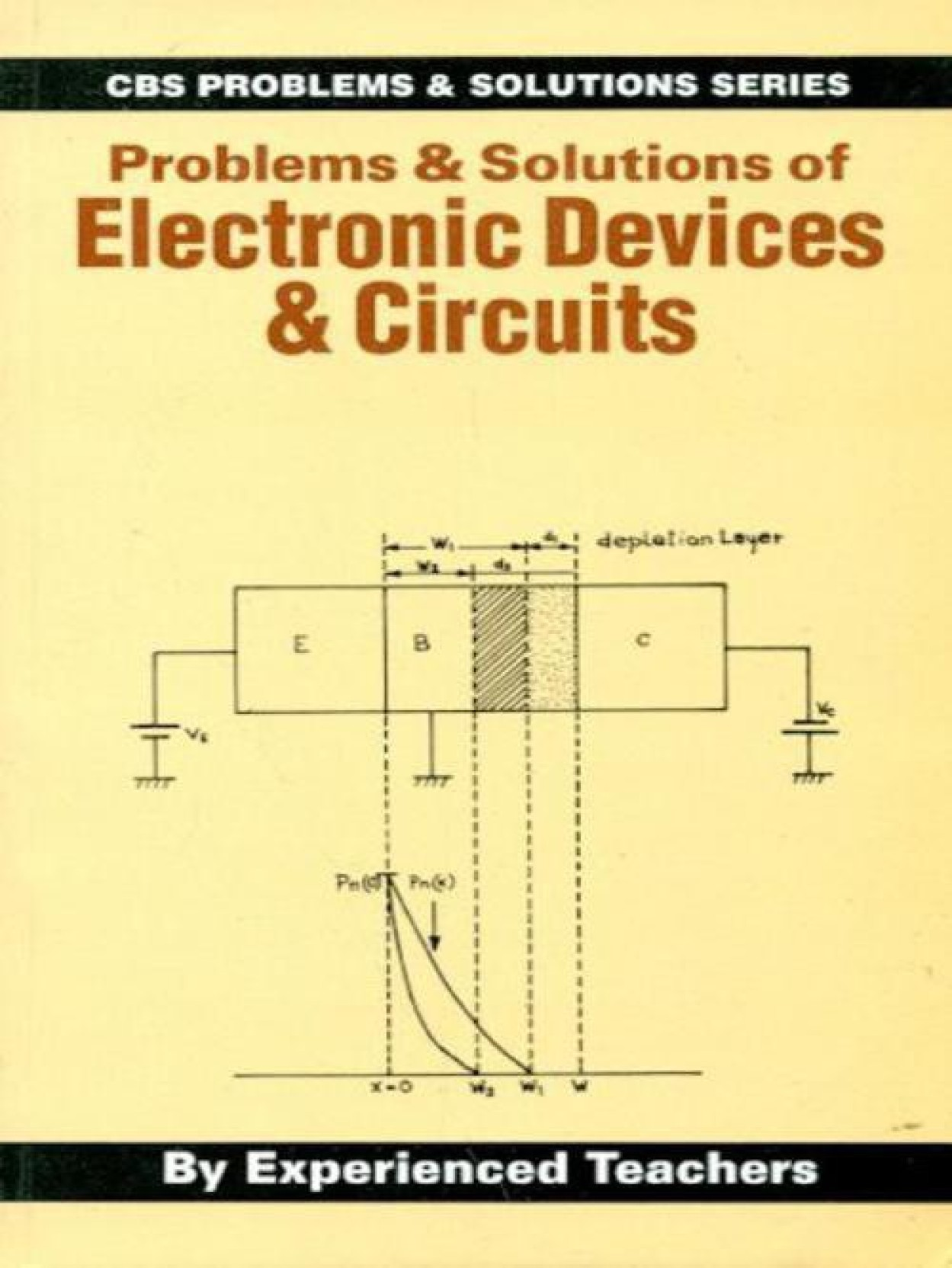 Problems Amp Solutions Of Electronic Devices Circuits 1st Ampcircuits Add To Cart