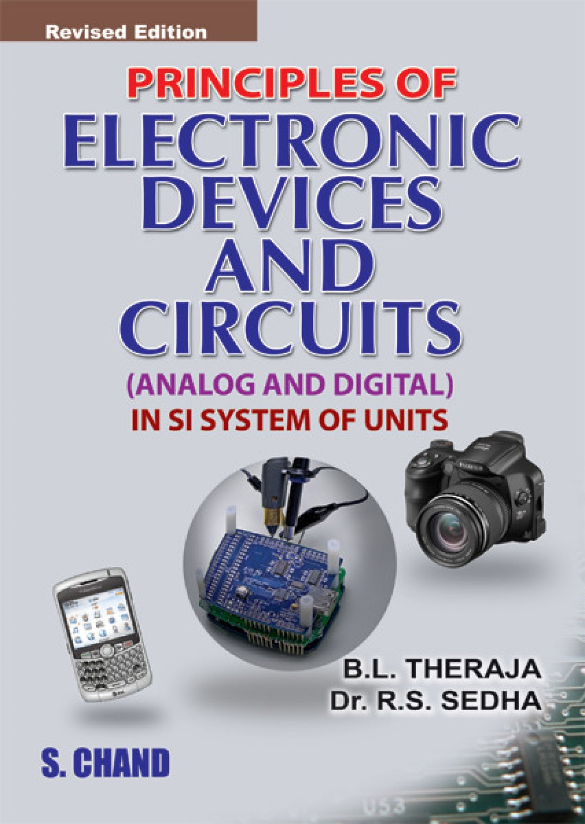 Principles Of Electronic Devices Circuits Reprint Edn 2006 Rs Sedha Pdf And Add To Cart