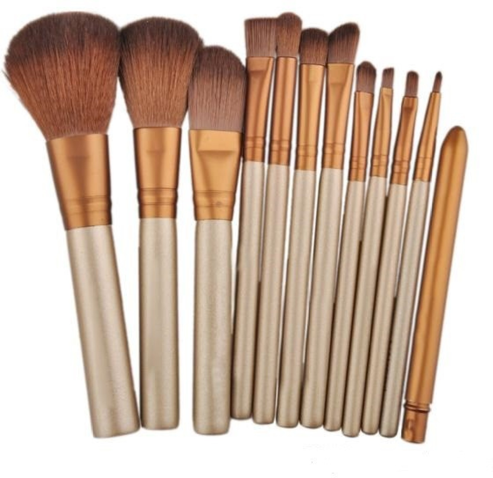 Makeup Brushes Storage Home Design