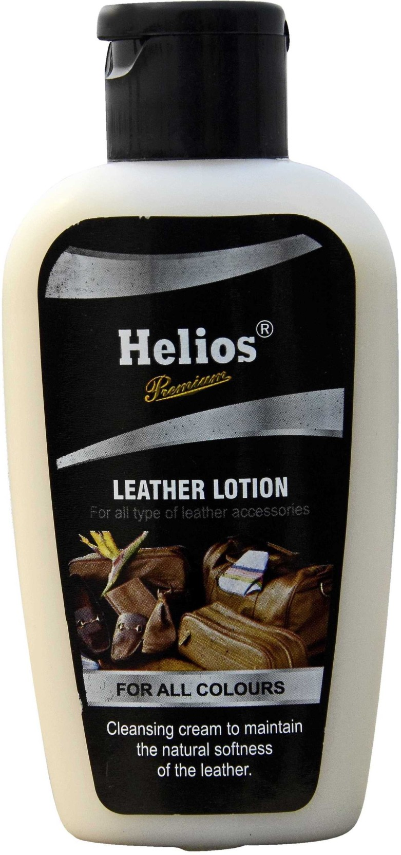 Helios Leather Lotion Cleaner Price In India Buy Kit Care 275 Ml Share