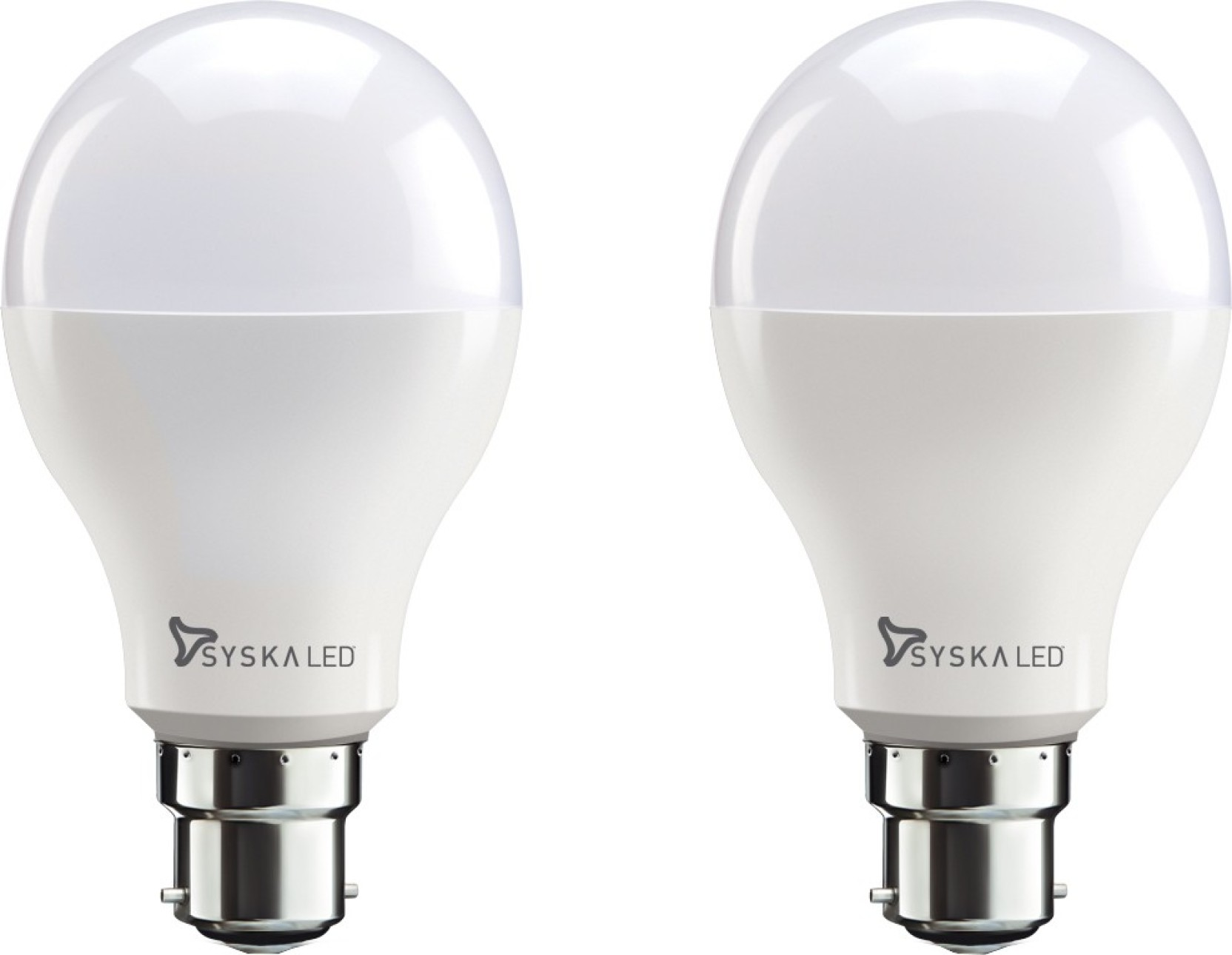 Syska Led Lights 18 W B22 Led Bulb Price In India Buy Syska Led Lights 18 W B22 Led Bulb