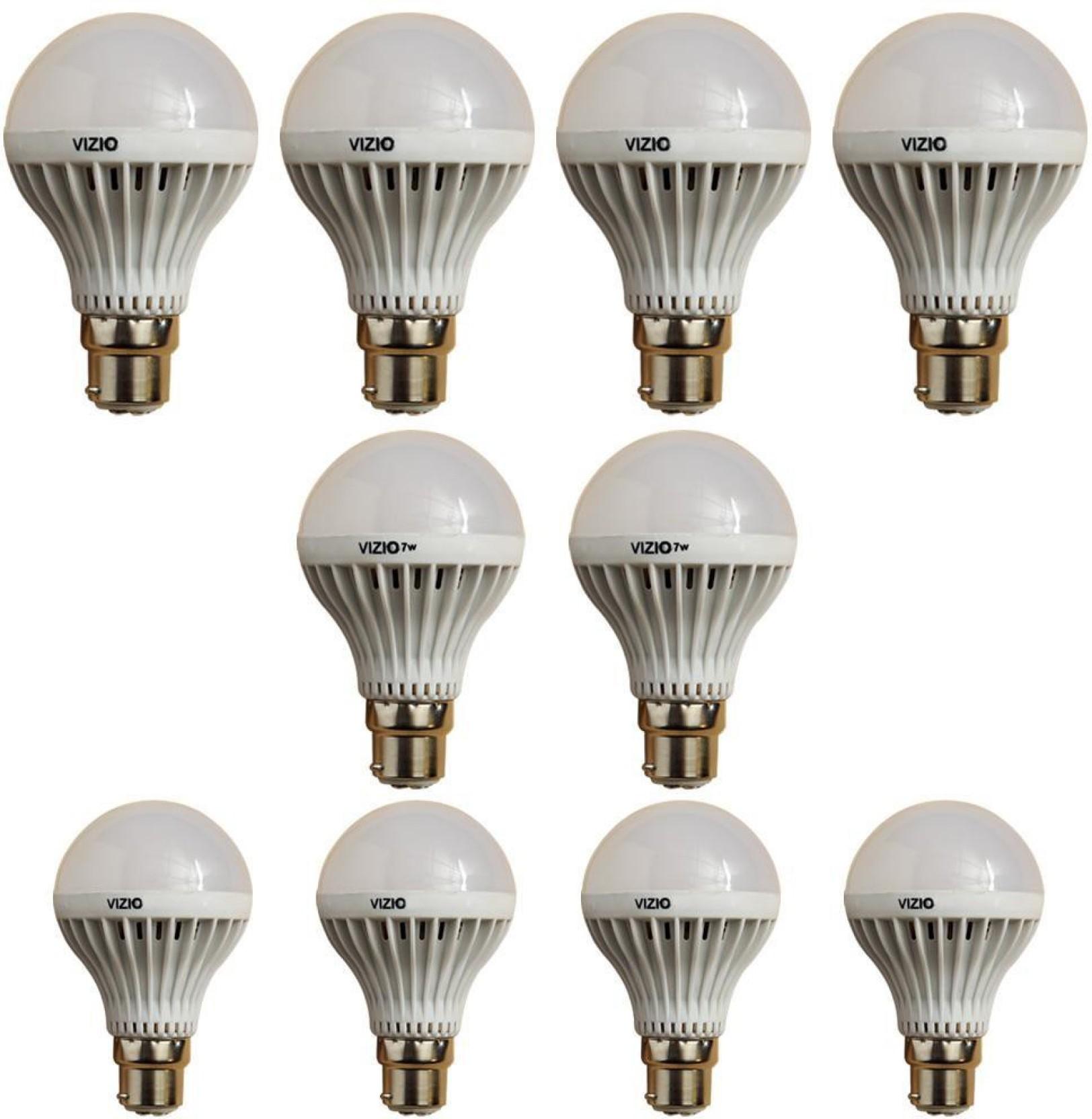 Vizio 5 W Standard B22 Led Bulb Price In India Buy Vizio