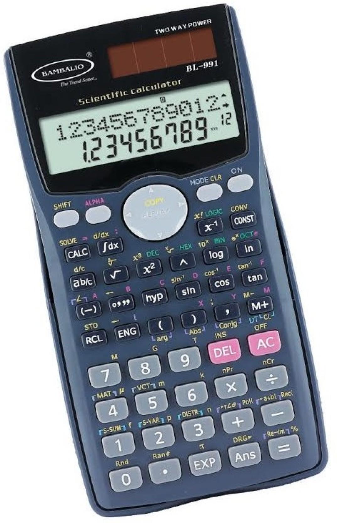 991ms calculator manual.
