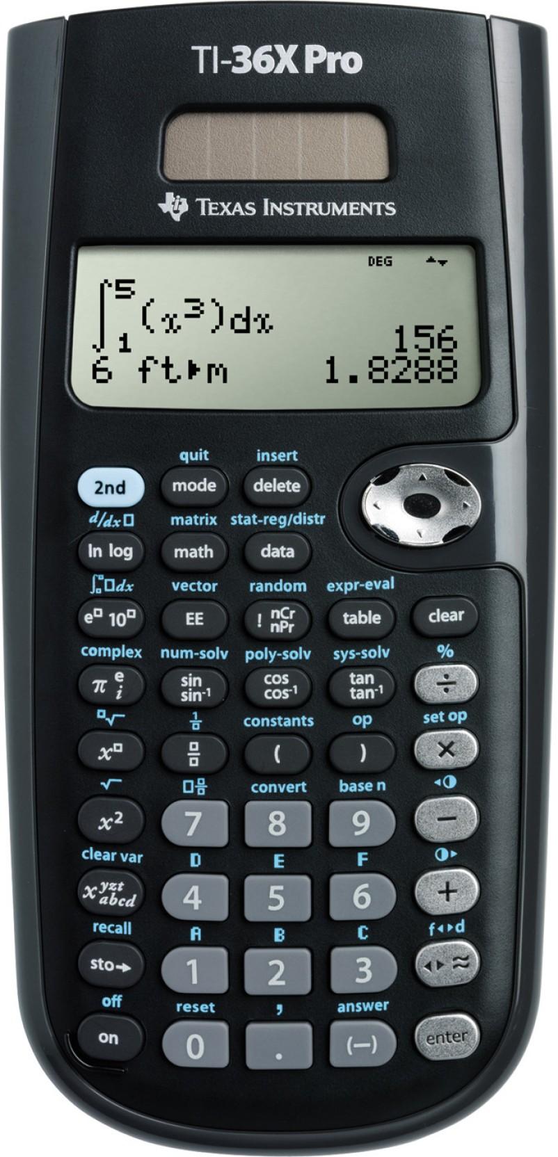 Flipkart Com Texas Instruments Ti 36x Pro Scientific