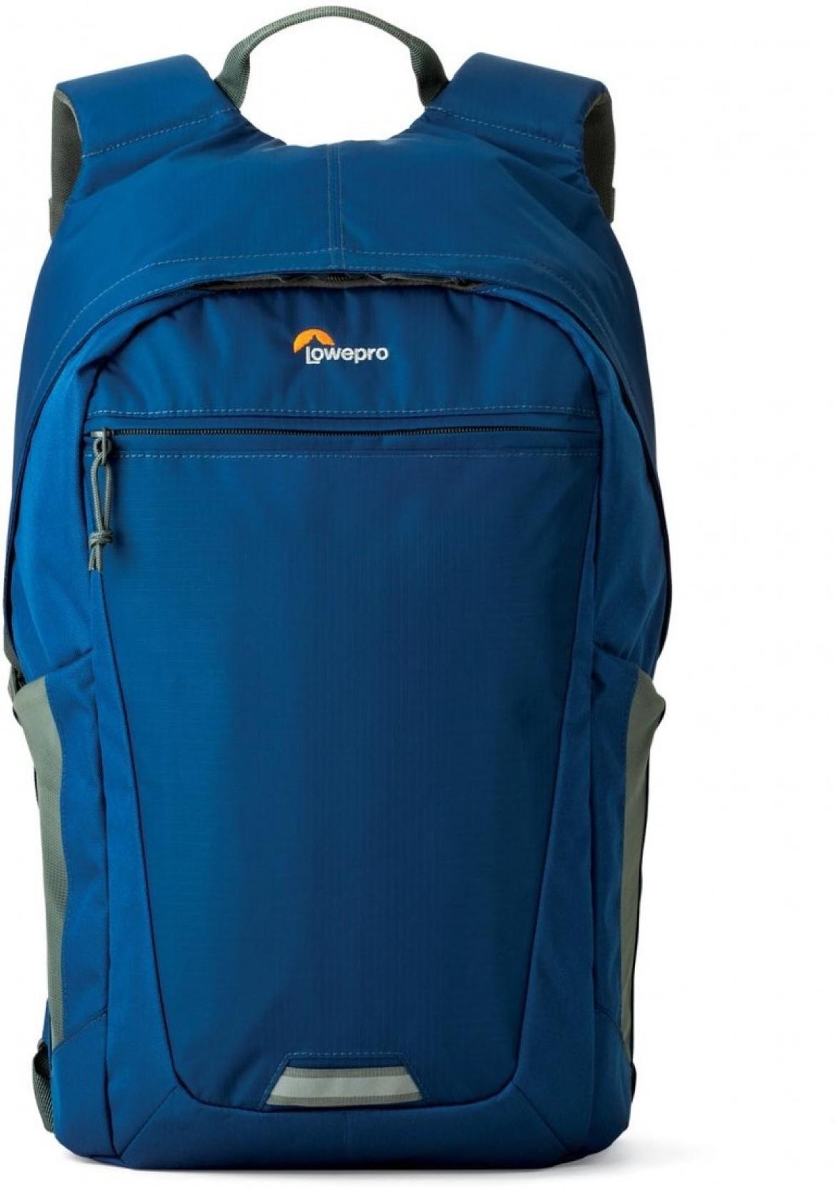 Lowepro Photo Hatchback Bp 250 Aw Ii Camera Bag Toploader Zoom 50 Blue On Offer