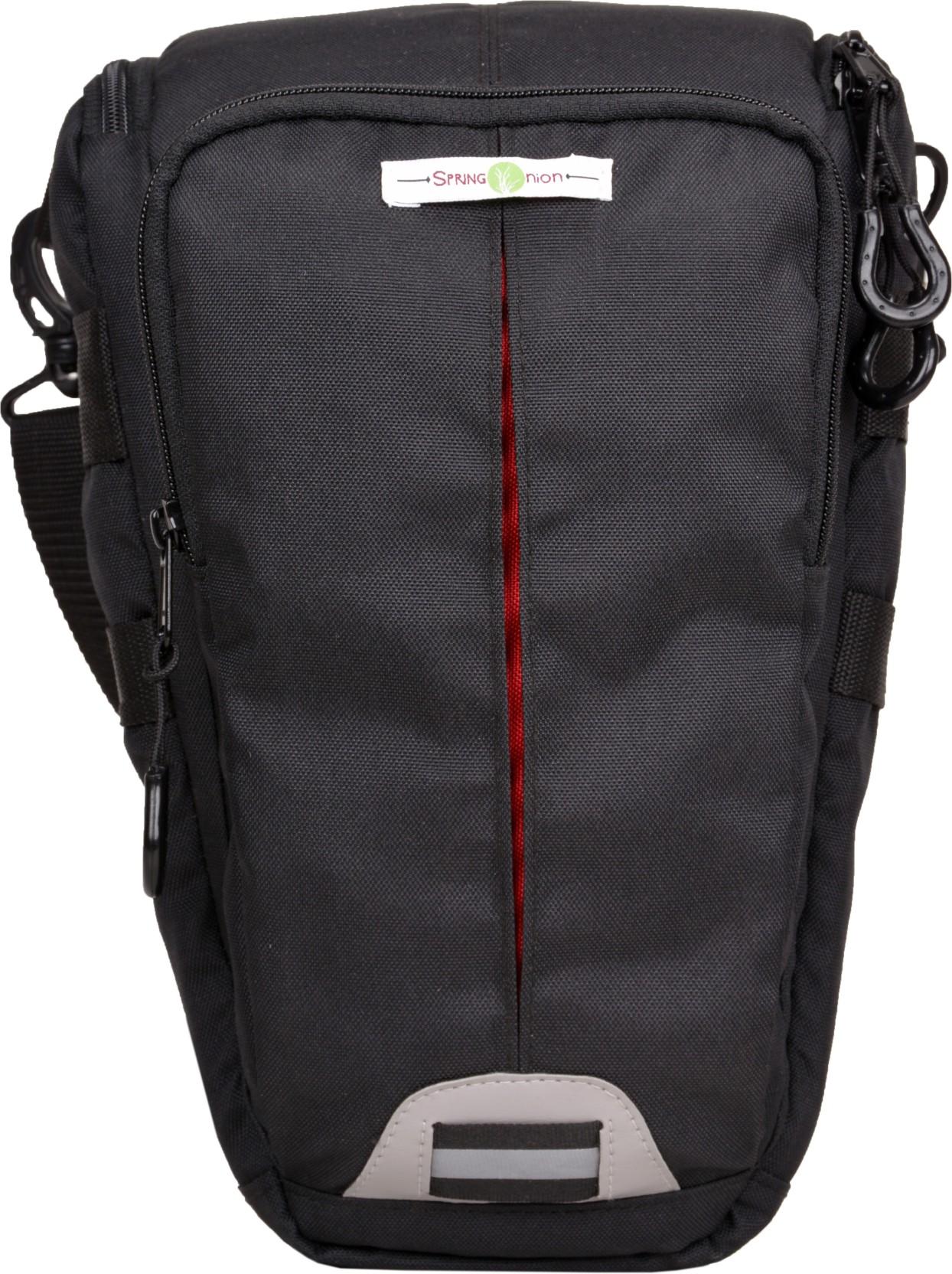 Springonion Flash Camera Bag Lowepro Toploader Zoom 45 Aw Ii Black Home