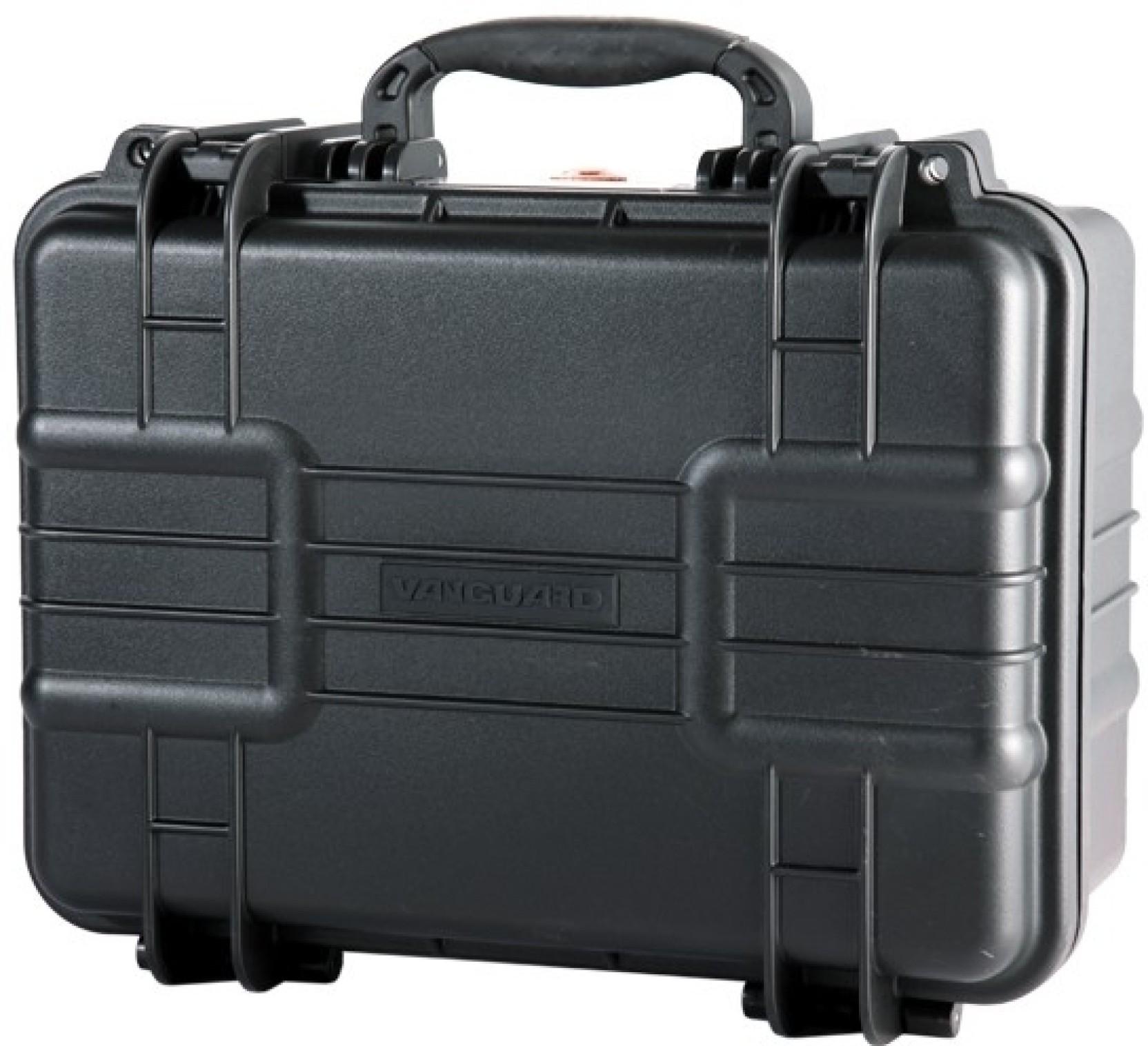 Vanguard Supreme 37f Hard Case Camera Bag Vojo 13 Share