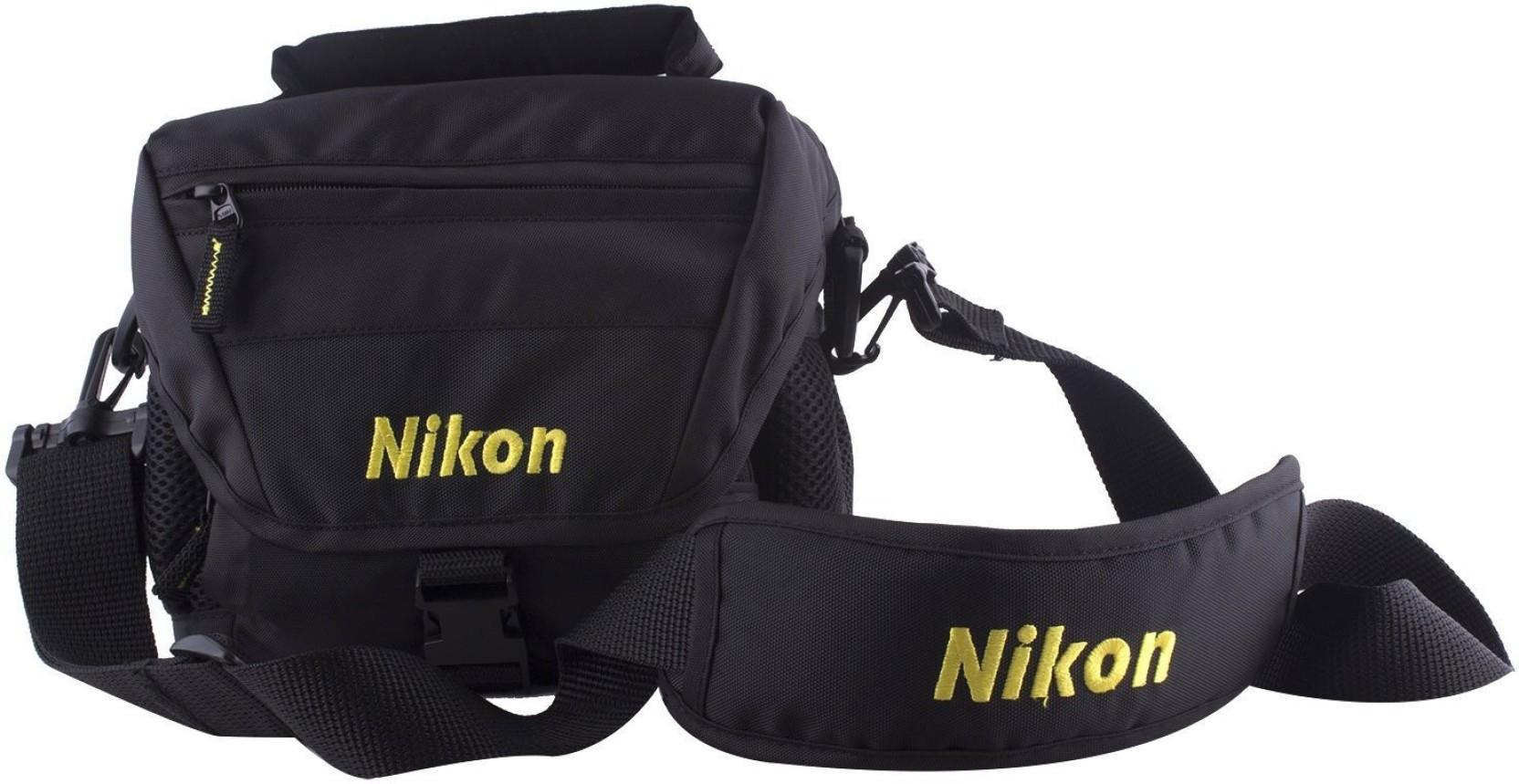 Nikon Dslr Shoulder Camera Bag On Offer
