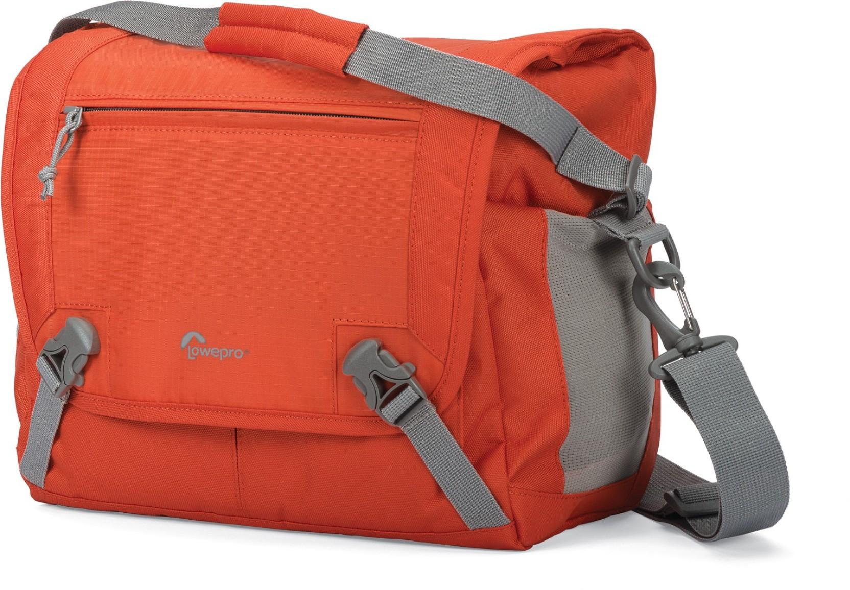 Lowepro Shoulder Bag Nova Sport 17l Aw Pepper Red Camera Photo Hatchback 16l Home