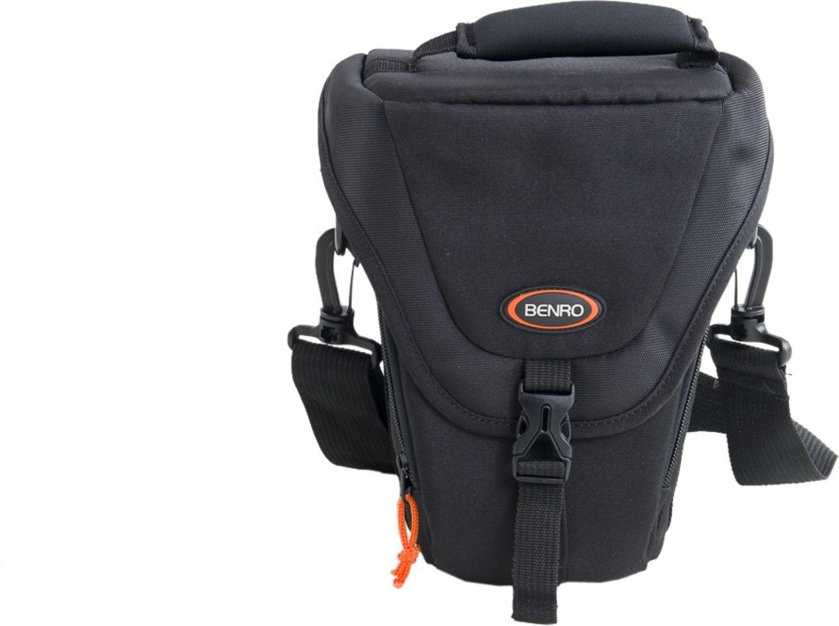 Benro Gamma Z20 Black Camera Bag Lowepro Adventura Sh 120 Ii Share