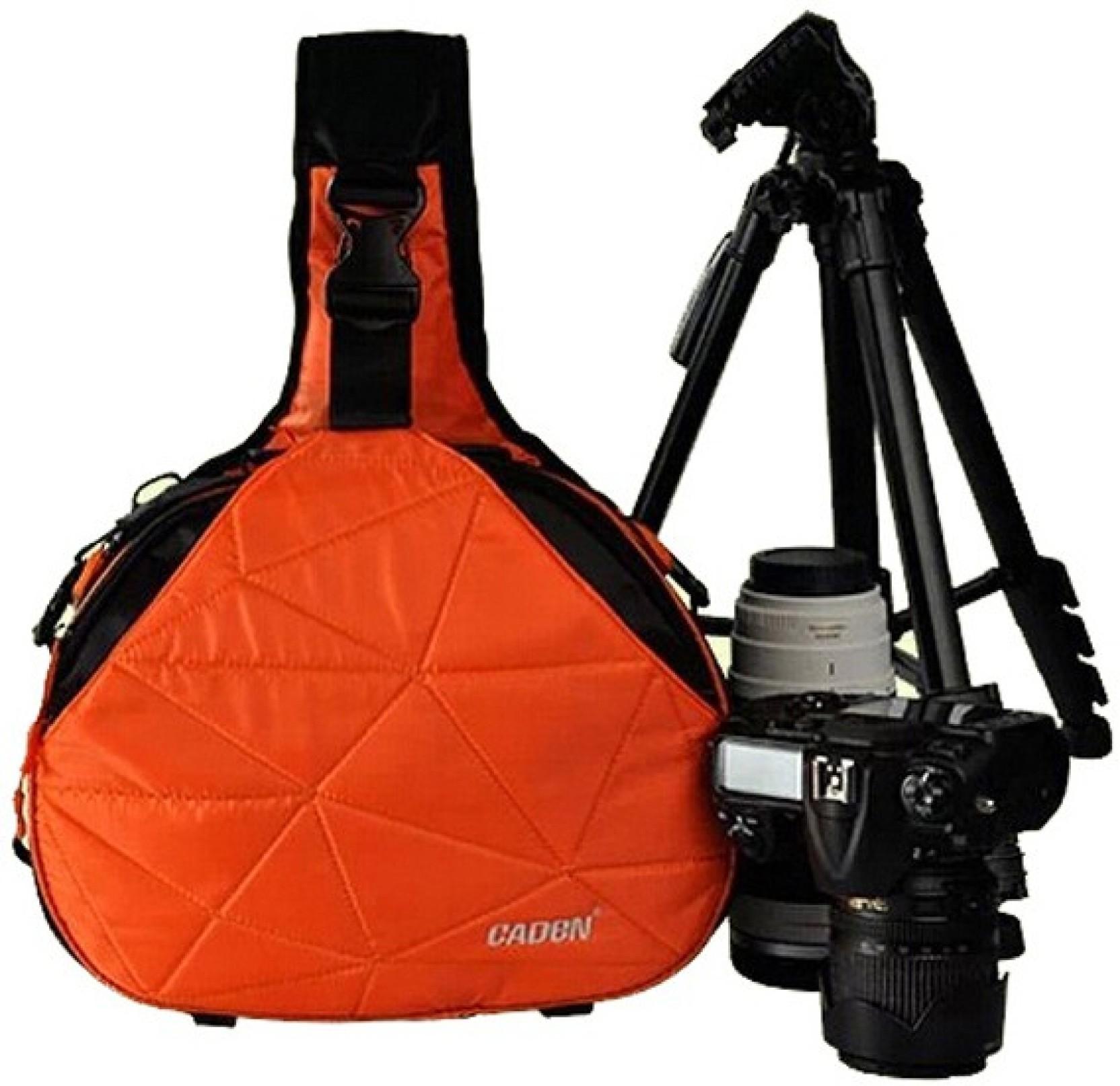Caden K2 Camera Bag Quick Rapid Sling Strap Kamera On Offer
