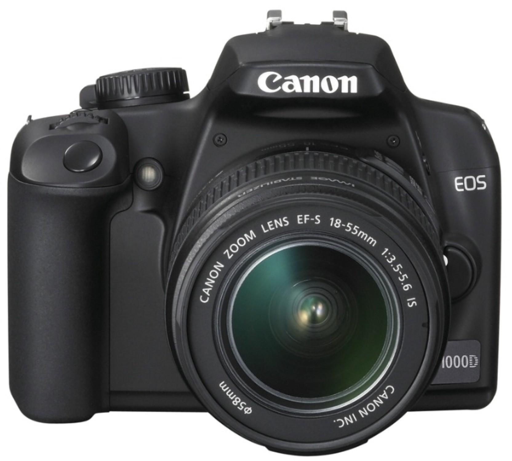Canon dslr 1000d