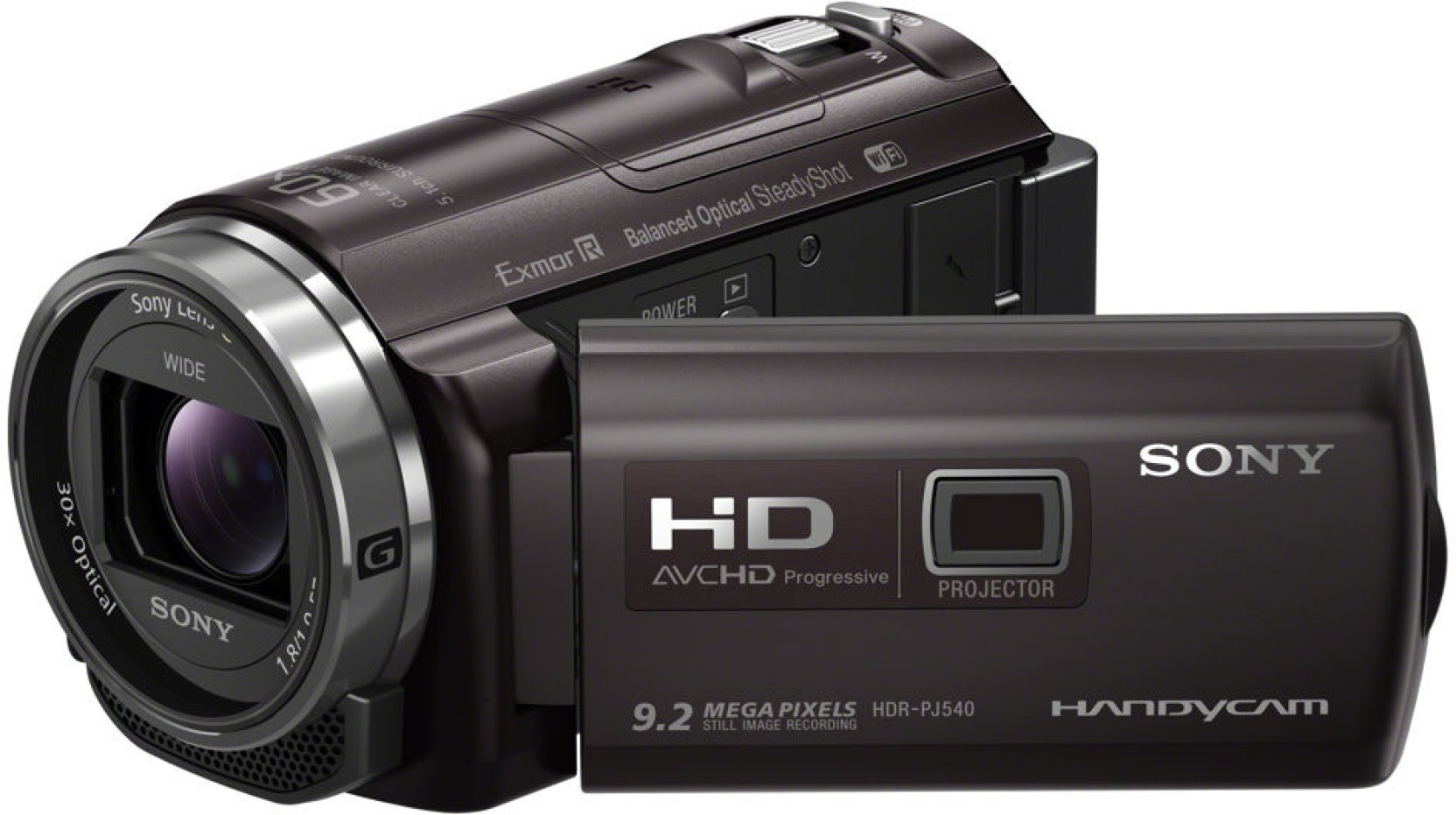 Buy Sony 32gb Hdr Pj540e B With Projector Wi Fi Nfc Pj810 Handycam Camcorder Compare