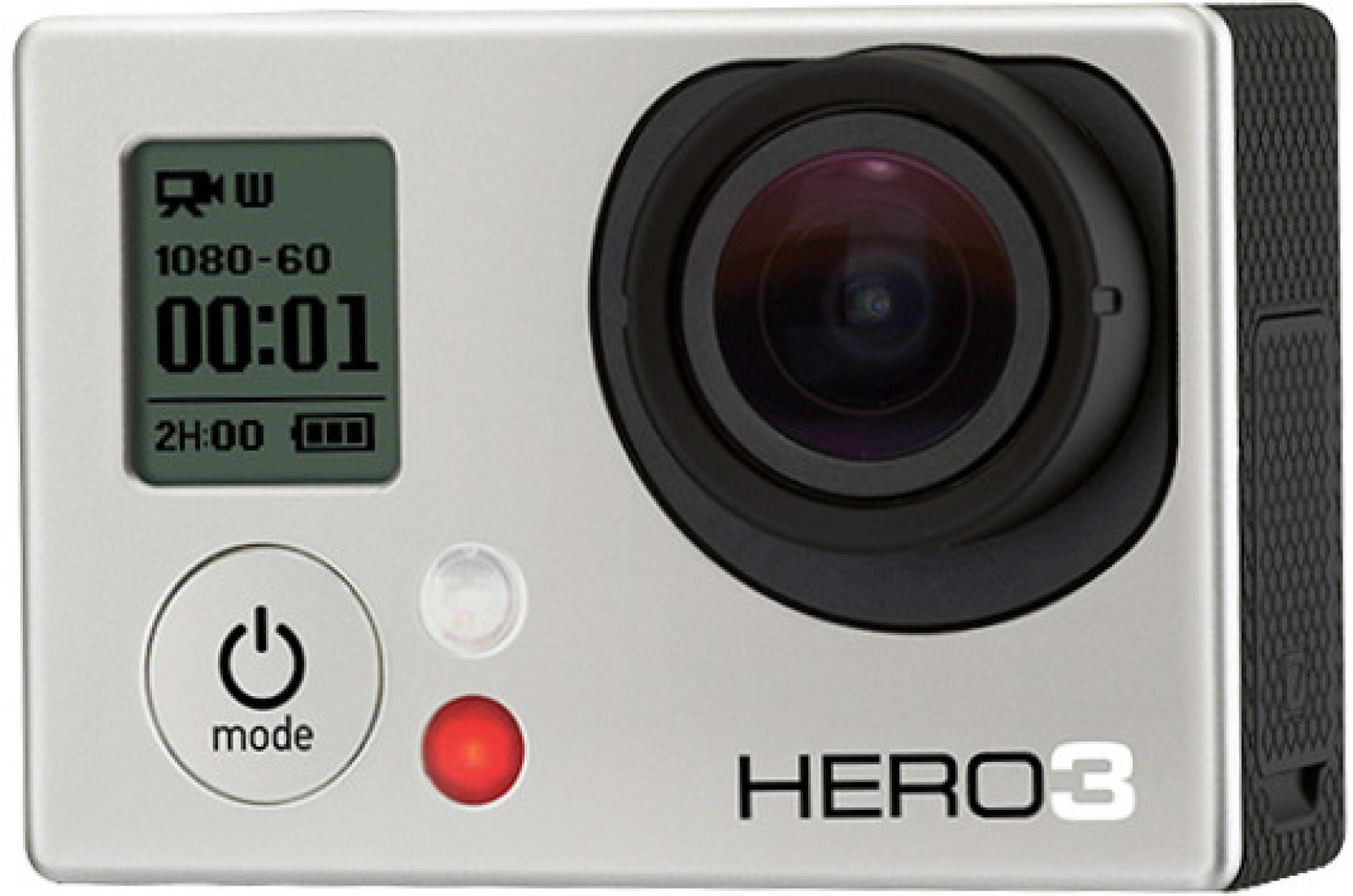 Buy Gopro Hero3 Sports Action Camera Online At Best Sportcam Non Wifi Cam Compare