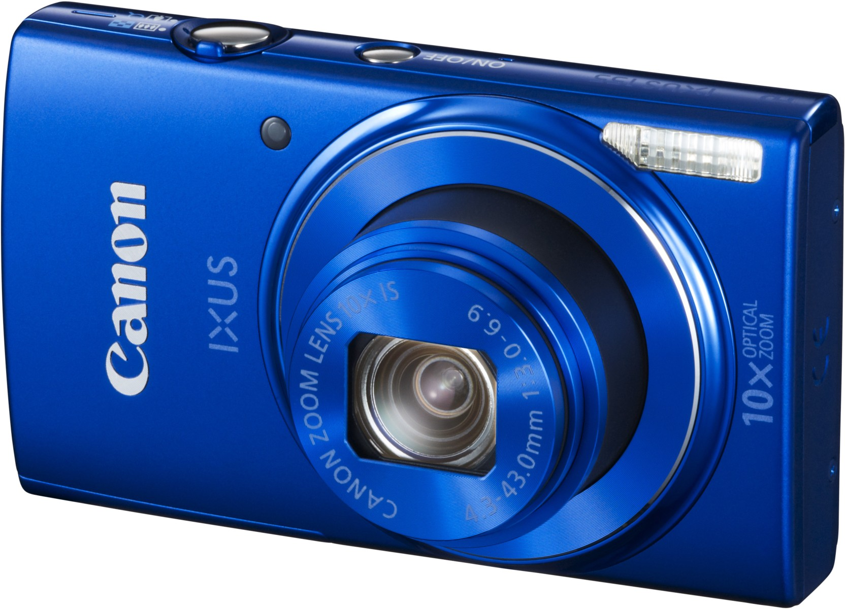 Flipkart Com Buy Canon Ixus 155 Point Amp Shoot Camera