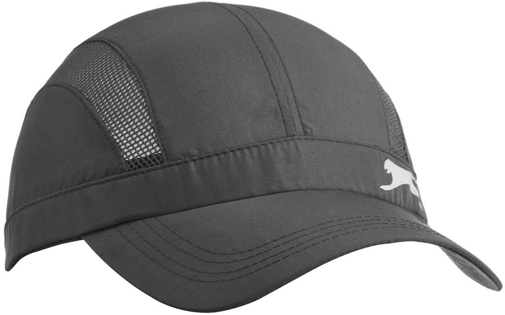 Slazenger Solid Snapback Cap Buy Black 1084 Trolley Case 28 Inc Home