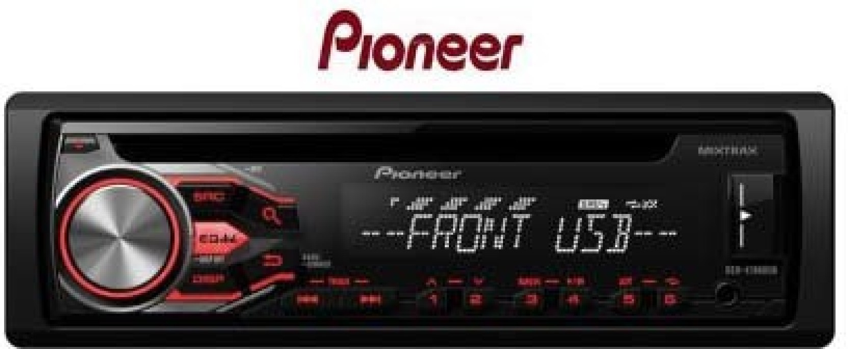 Pioneer Deh Ub Car Stereo Reviews