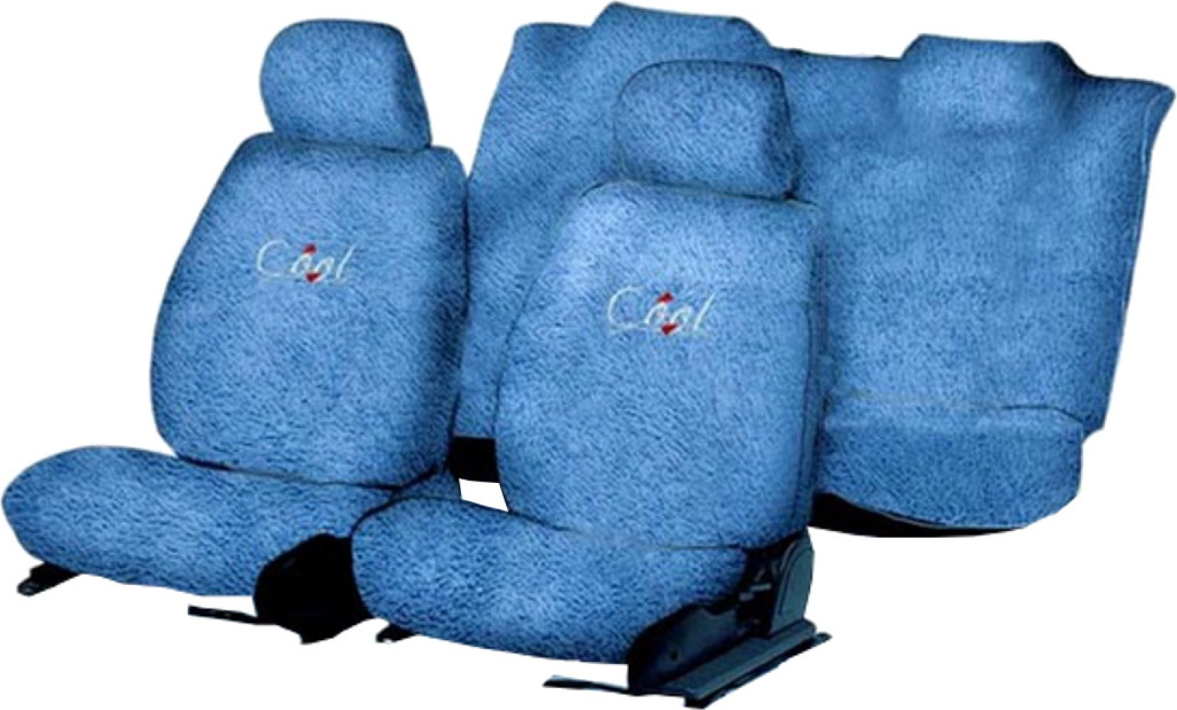 Speedwav Cotton Car Seat Cover For Skoda Rapid Price In