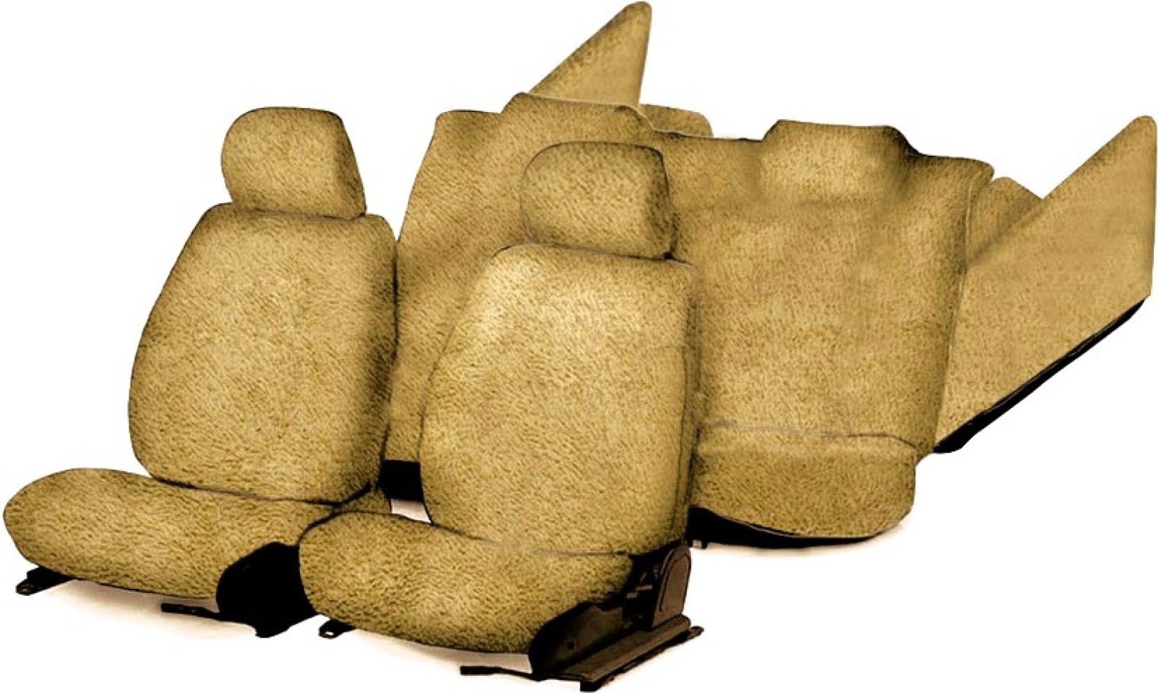 Unique Cotton Car Seat Cover For Universal For Car Universal