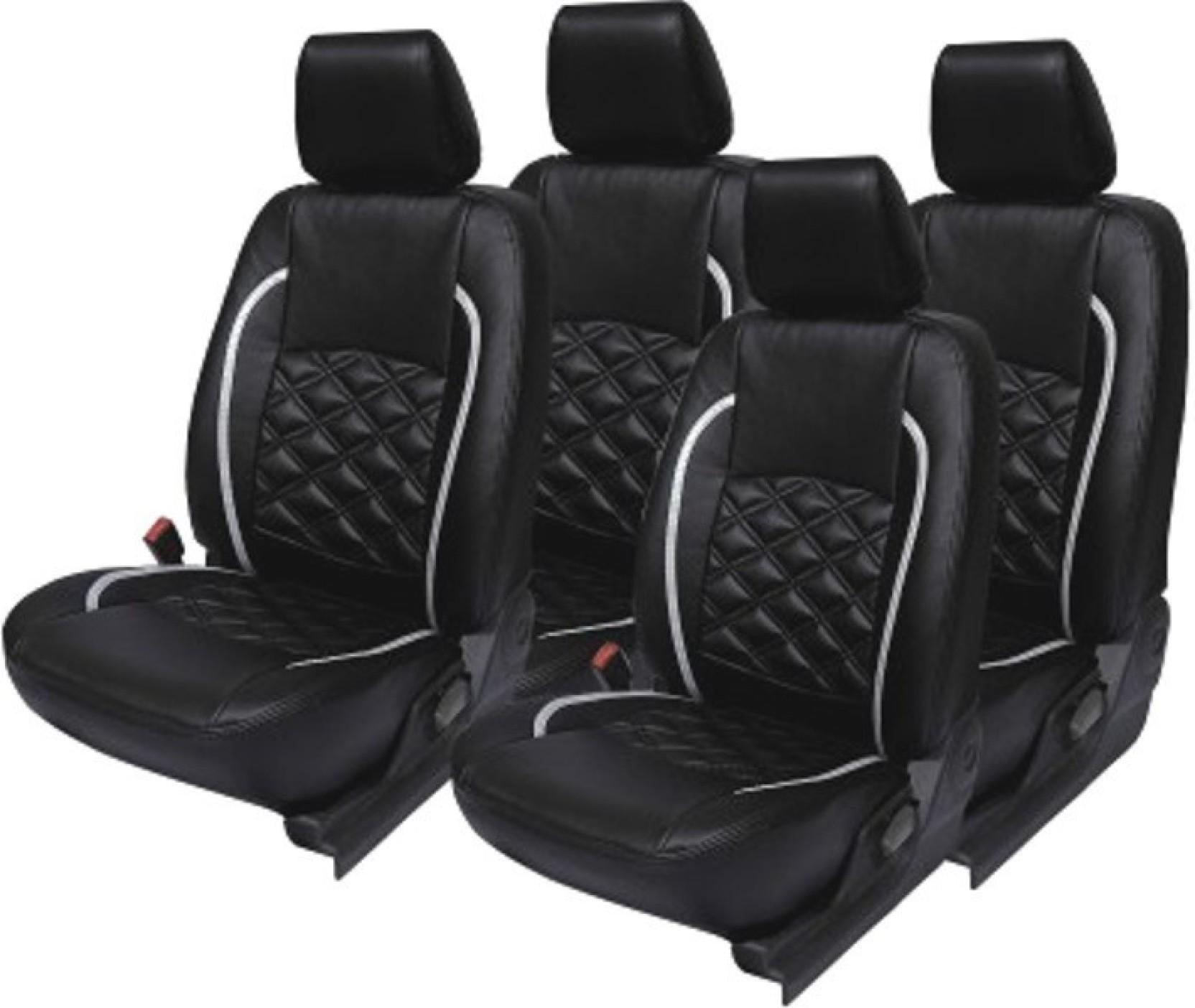 Maxin PU Leather Car Seat Cover For Hyundai Grand I10