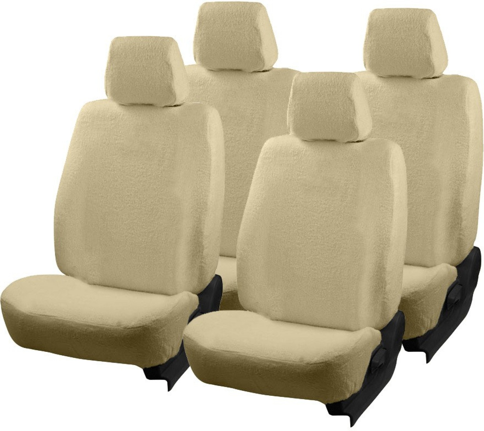 Autofurnish Cotton Car Seat Cover For Maruti Baleno Price