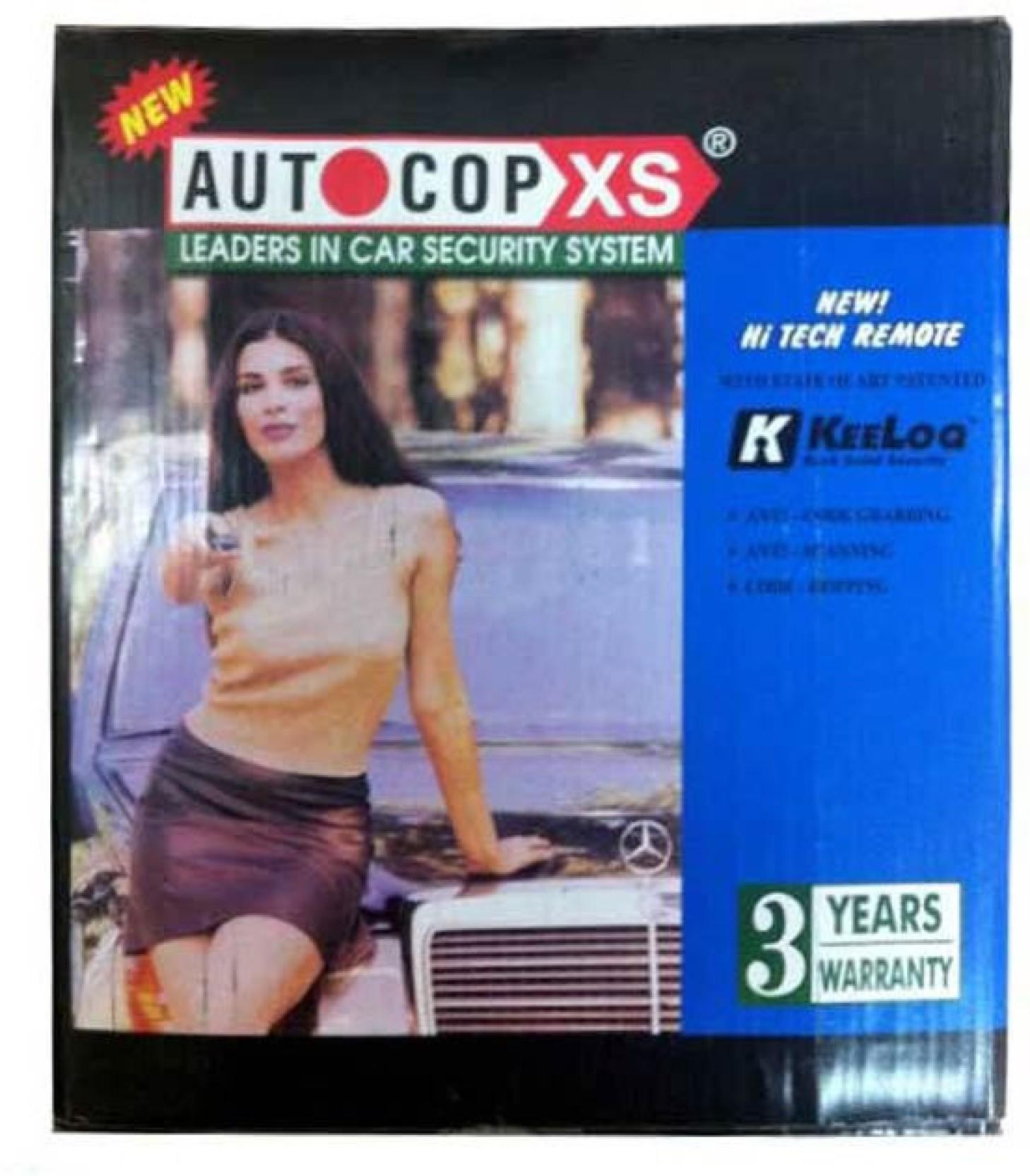 Autocop Car Security System Reviews