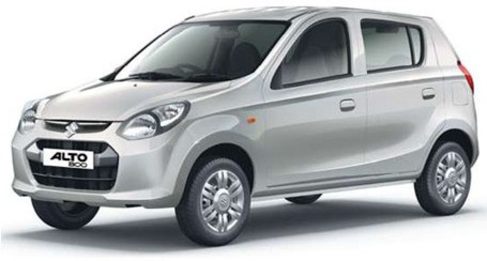Maruti Suzuki Alto 800 LX (Ex-showroom price starting from Rs 3,05,769)  (Book for Rs 10,000)