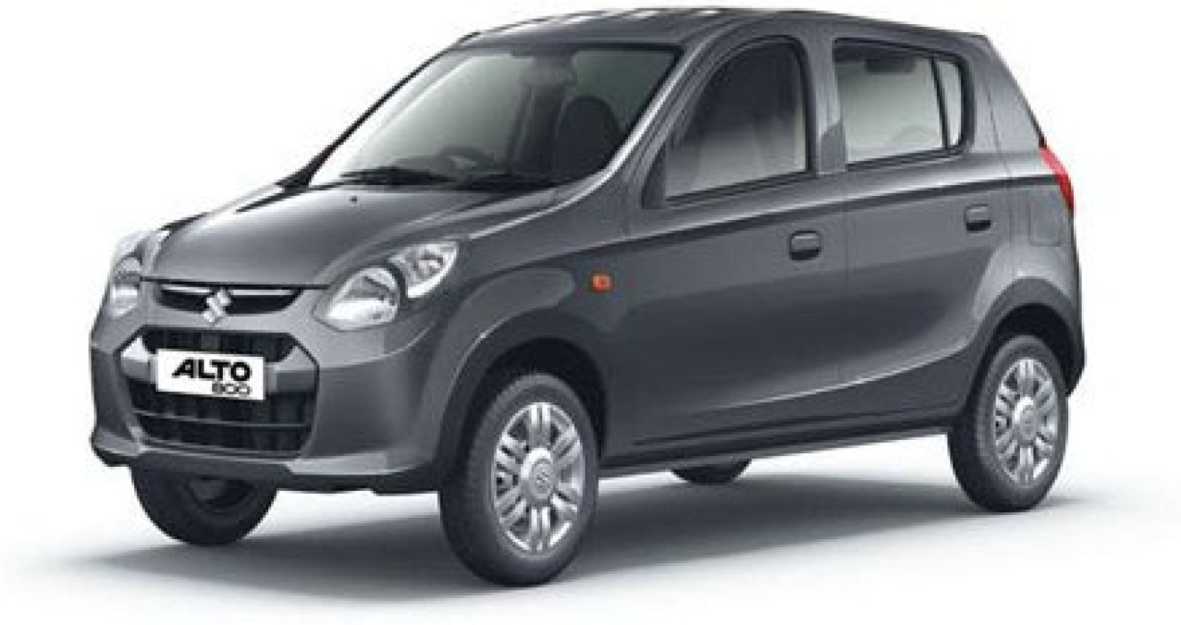 Maruti Suzuki Alto 800 Lxi with Air Bag (Ex-showroom price starting from Rs  3,48,738) (Book for Rs 10,000)